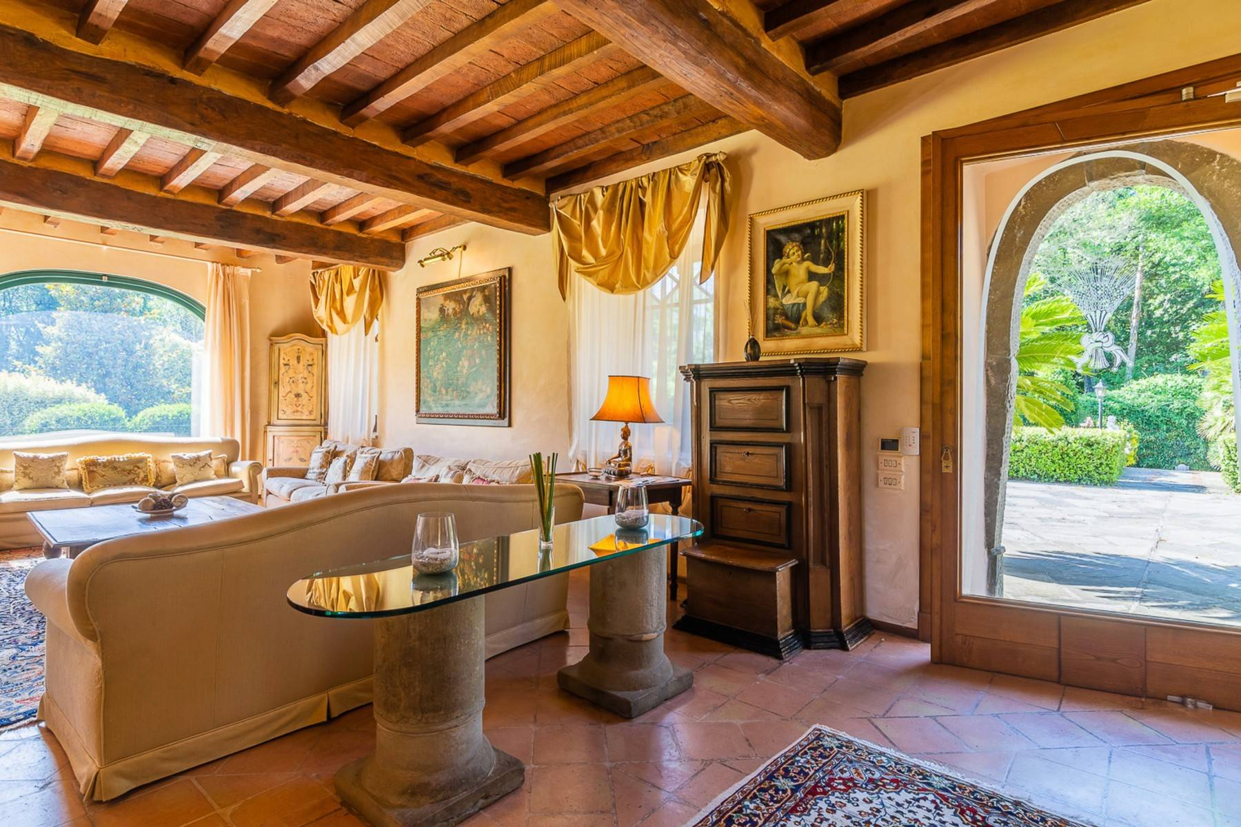 Villa in Vendita a Lucca: 5 locali, 1130 mq - Foto 16
