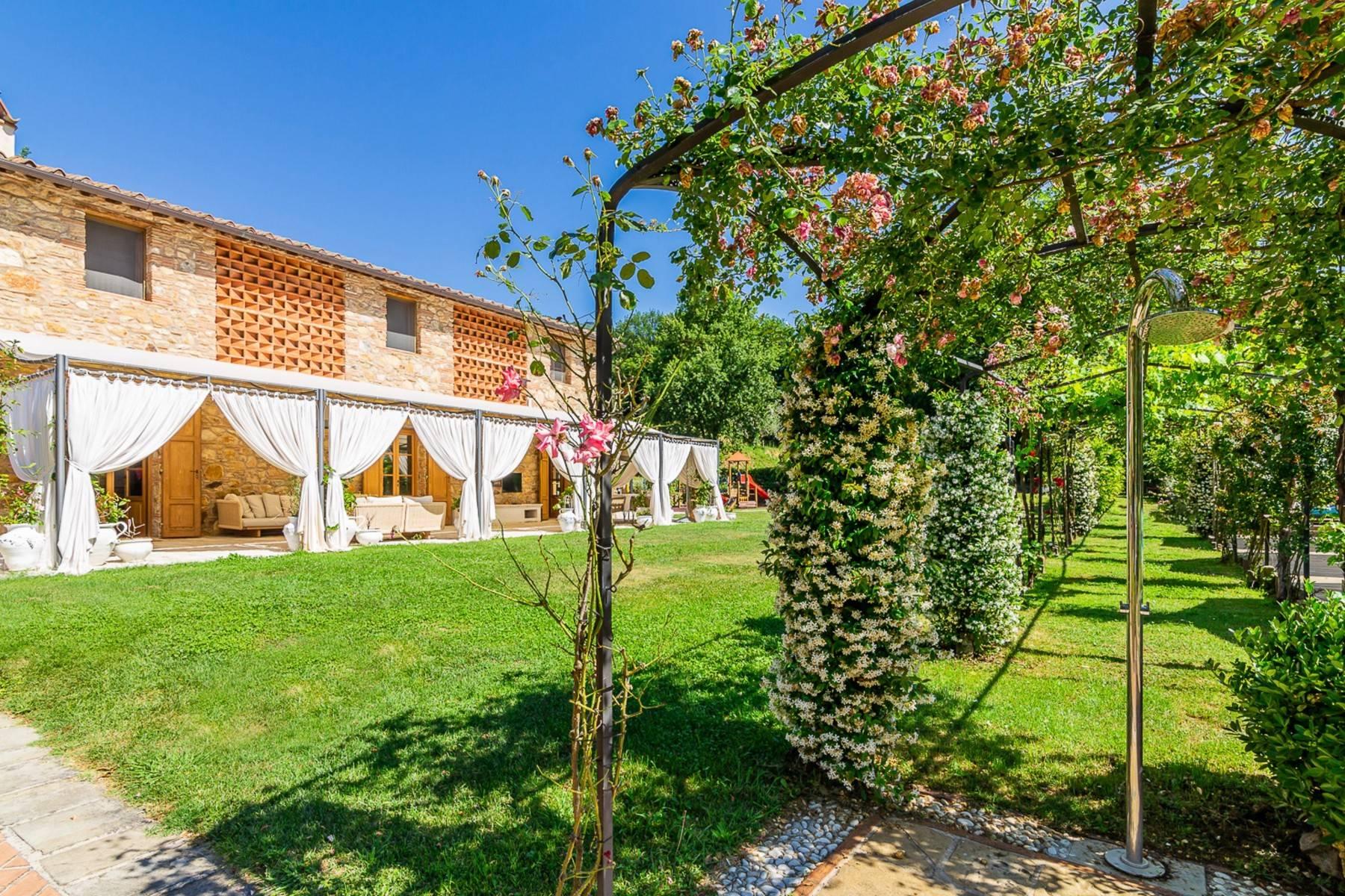 Villa in Vendita a Lucca: 5 locali, 1130 mq - Foto 24