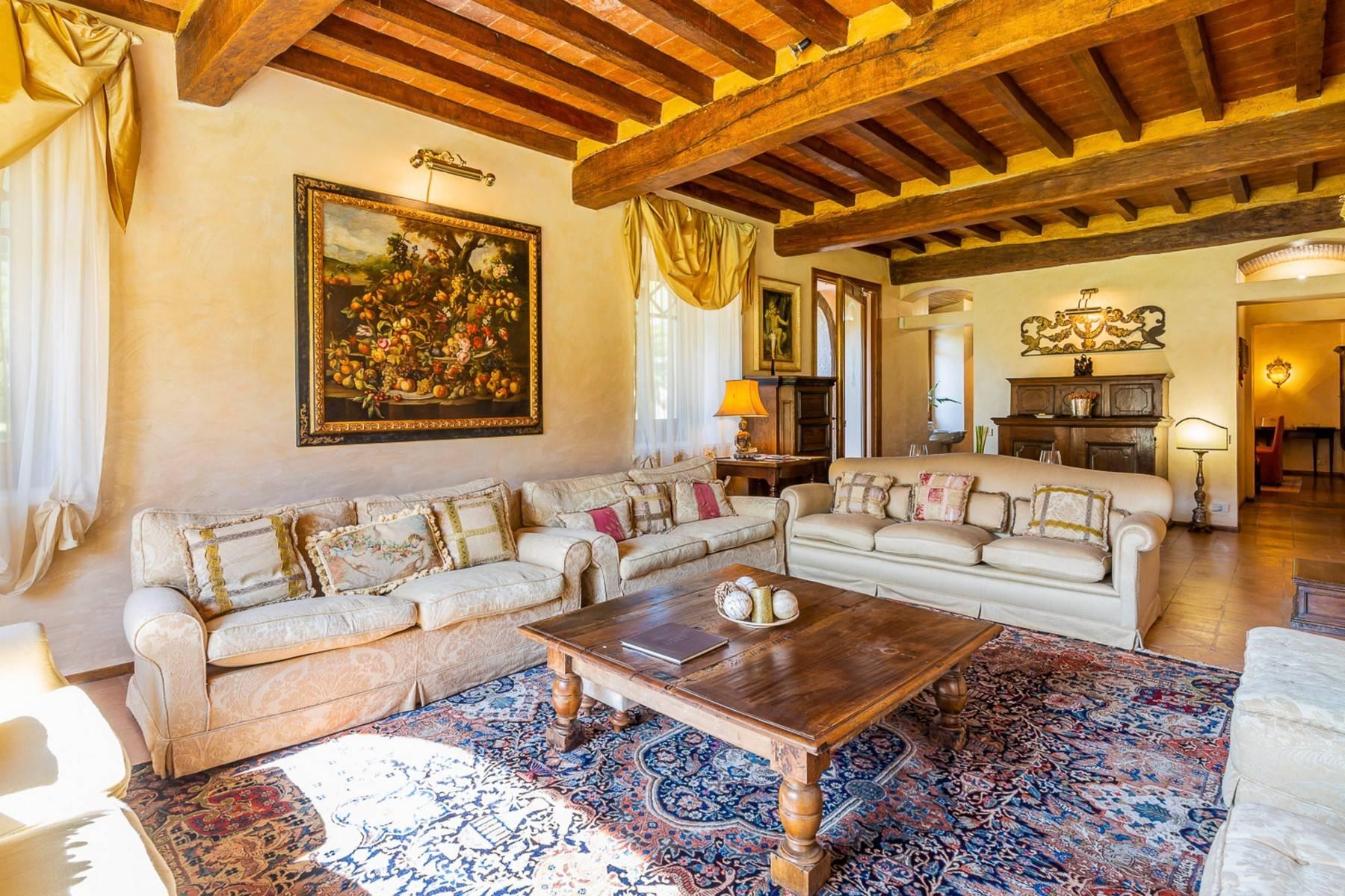 Villa in Vendita a Lucca: 5 locali, 1130 mq - Foto 7