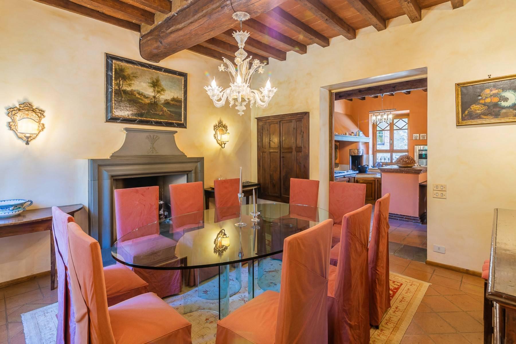 Villa in Vendita a Lucca: 5 locali, 1130 mq - Foto 8
