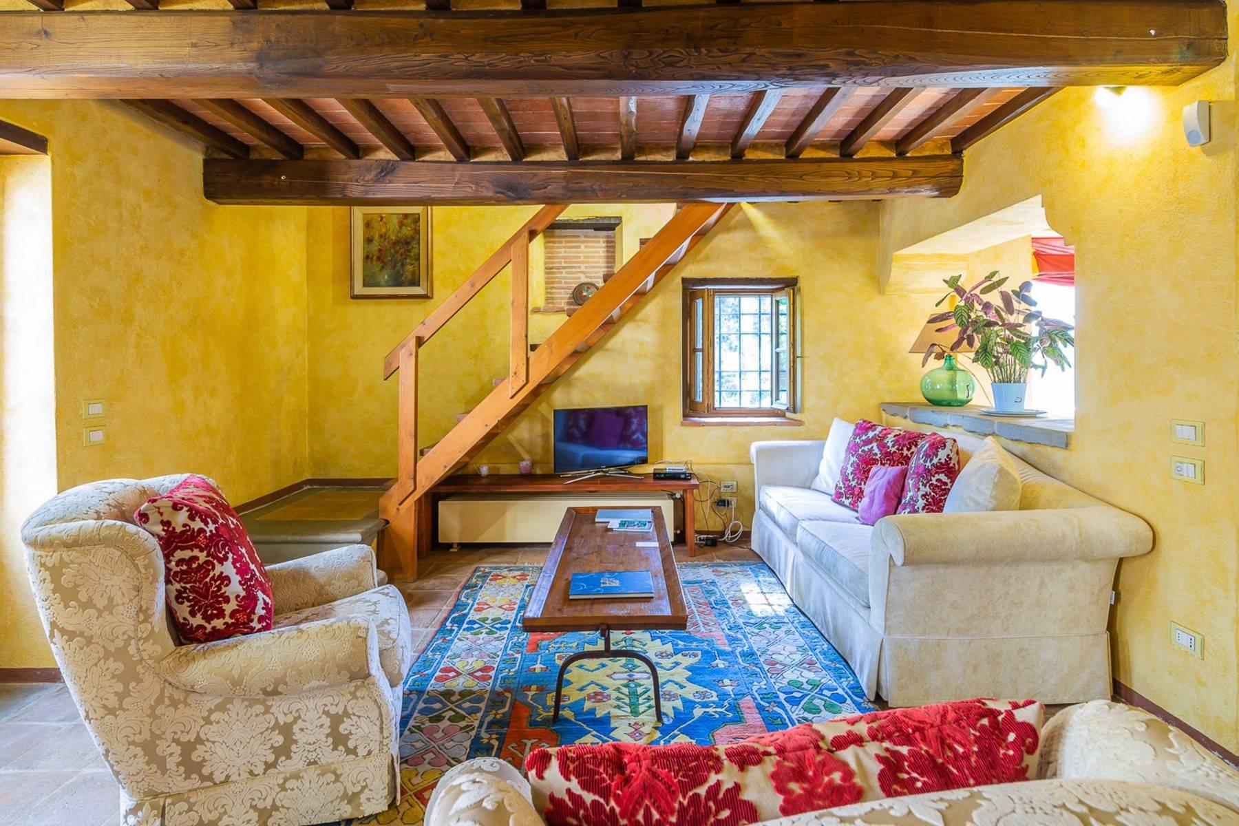 Villa in Vendita a Lucca: 5 locali, 1130 mq - Foto 18