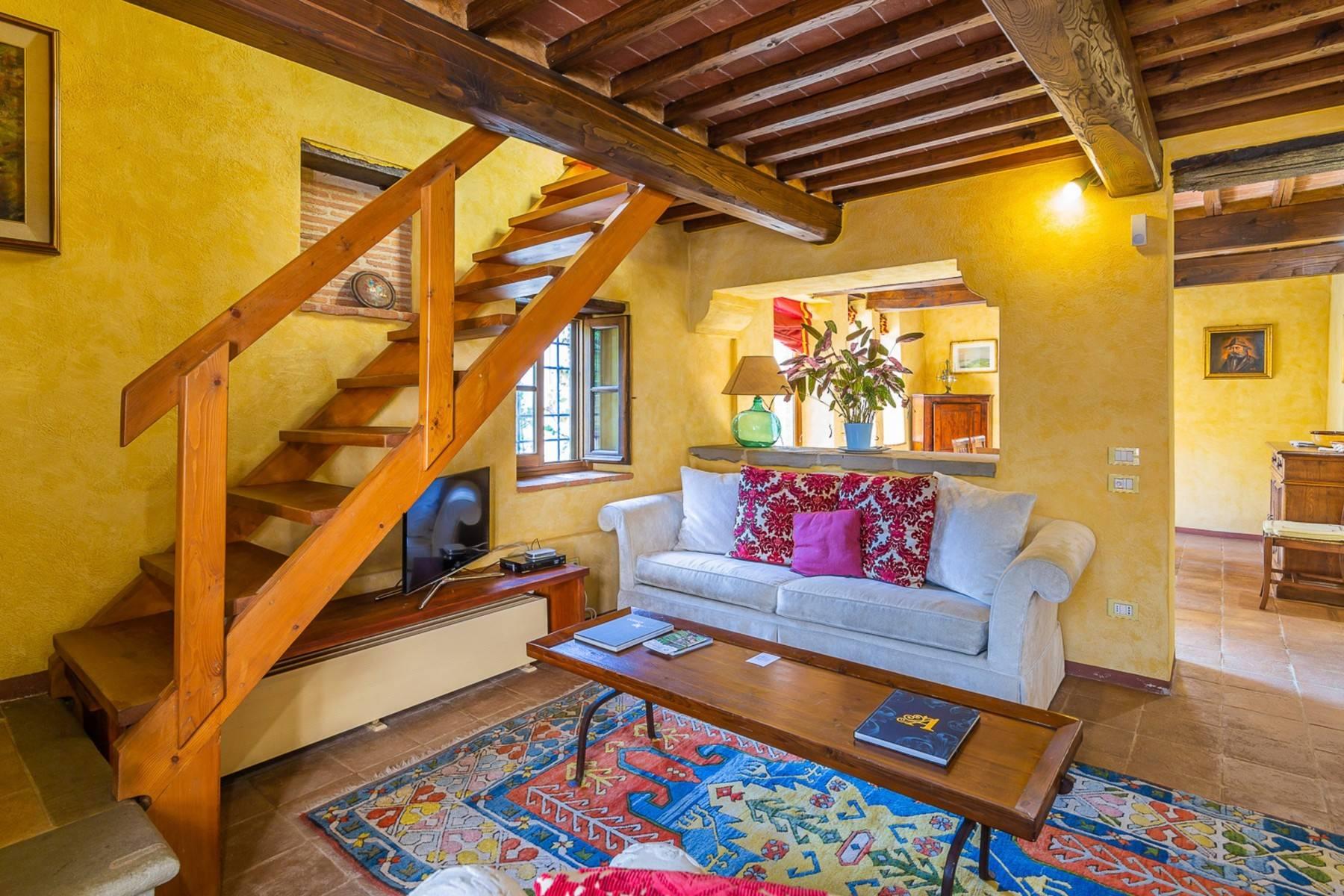 Villa in Vendita a Lucca: 5 locali, 1130 mq - Foto 19