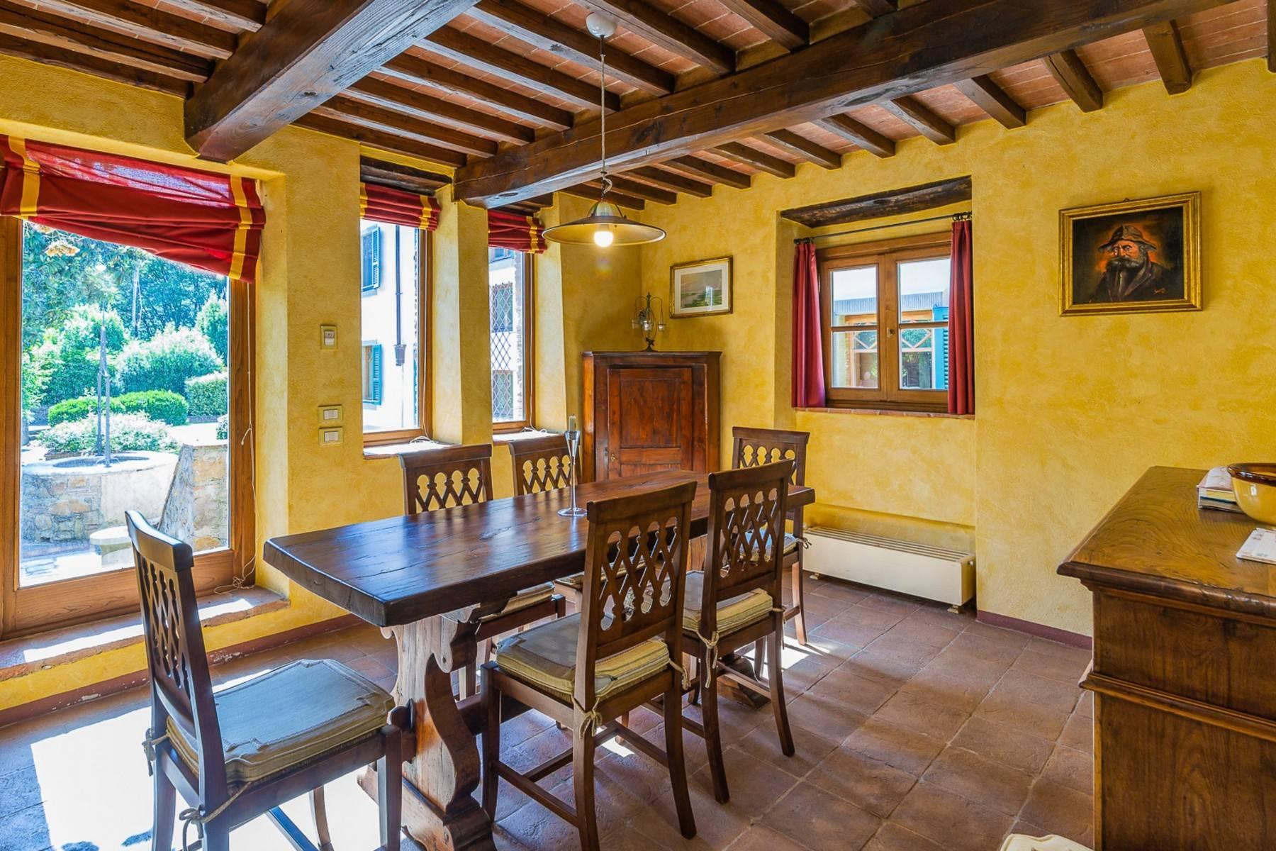 Villa in Vendita a Lucca: 5 locali, 1130 mq - Foto 20