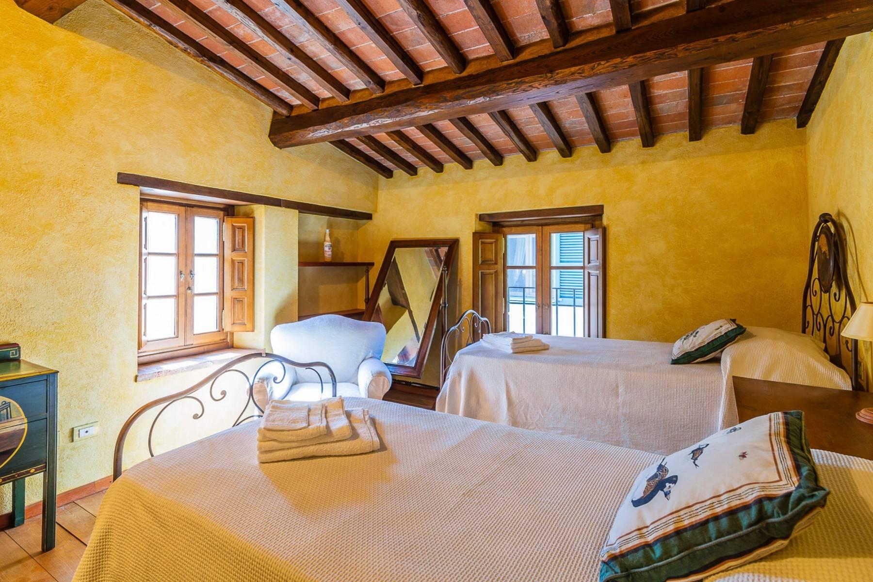 Villa in Vendita a Lucca: 5 locali, 1130 mq - Foto 21