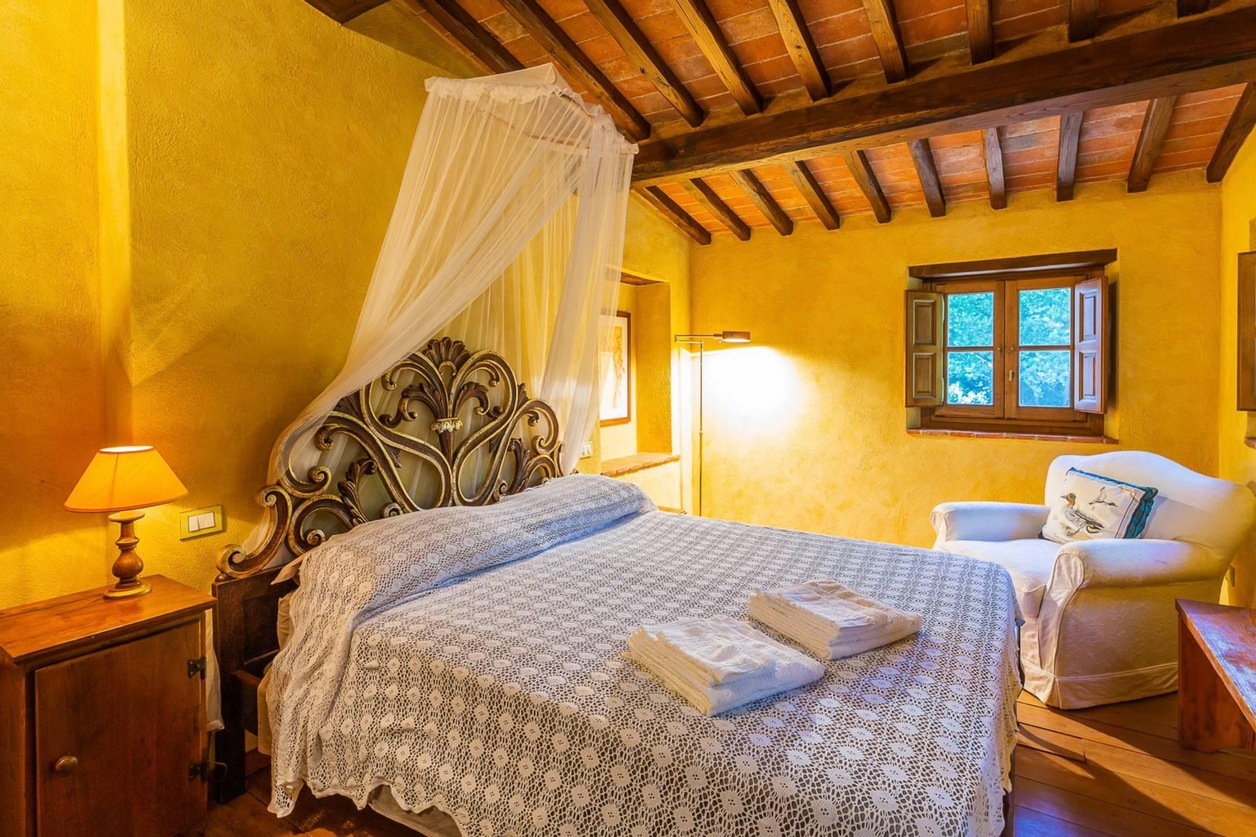 Villa in Vendita a Lucca: 5 locali, 1130 mq - Foto 10