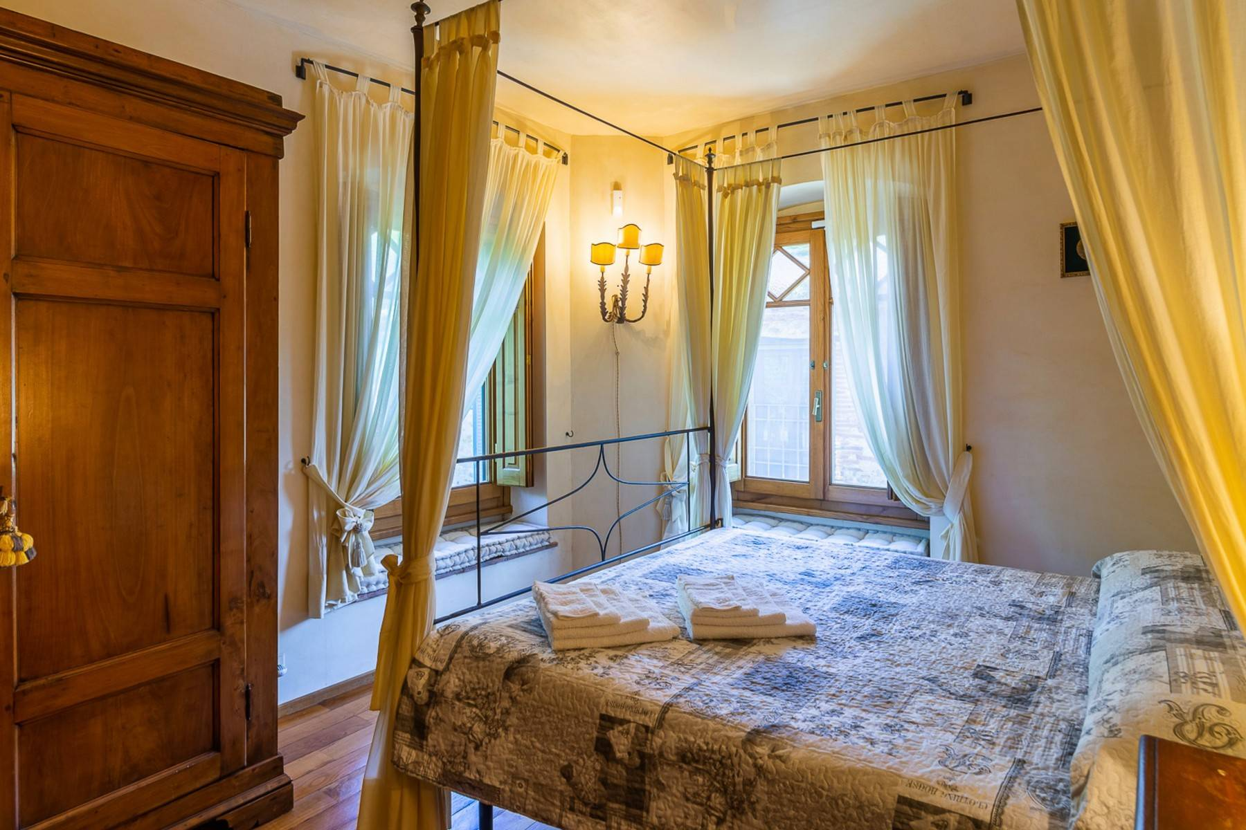 Villa in Vendita a Lucca: 5 locali, 1130 mq - Foto 27