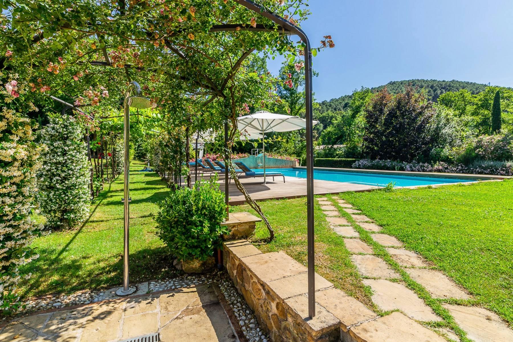 Villa in Vendita a Lucca: 5 locali, 1130 mq - Foto 28