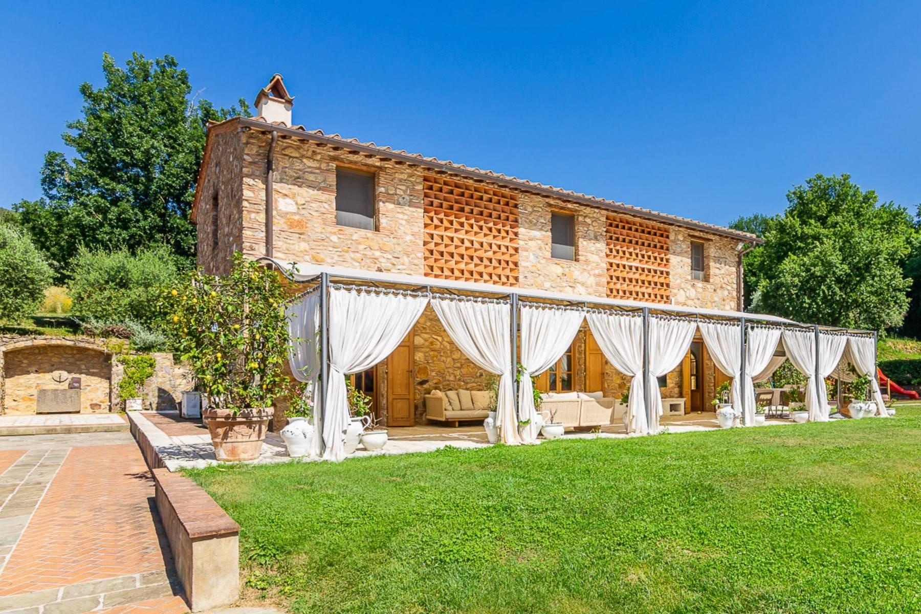 Villa in Vendita a Lucca: 5 locali, 1130 mq - Foto 22