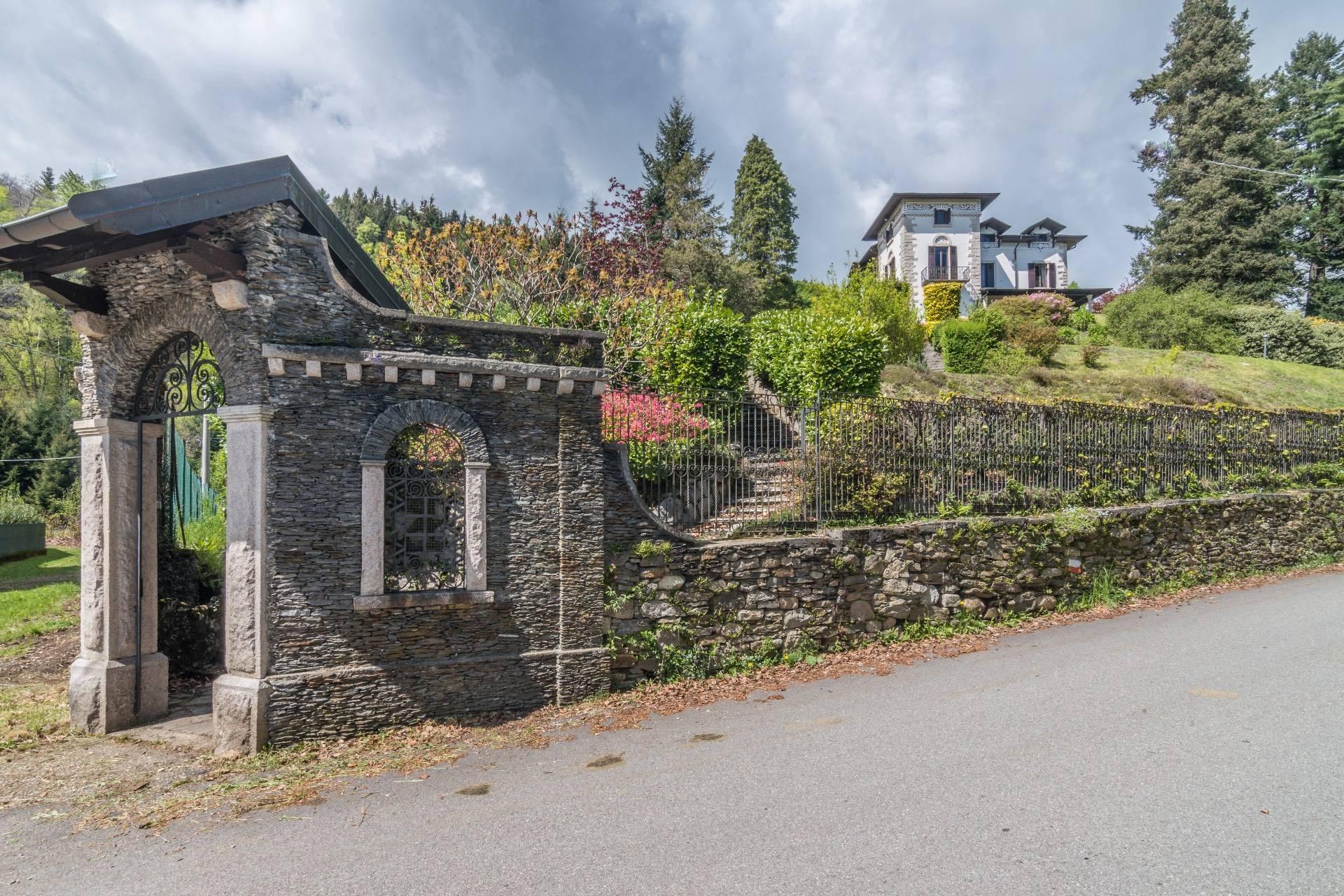 Villa in Affitto a Stresa: 5 locali, 750 mq - Foto 3