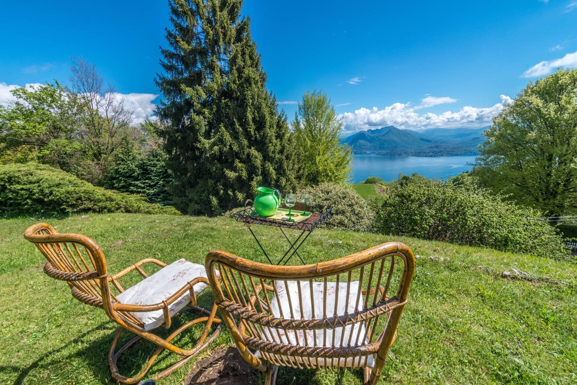 Villa in Affitto a Stresa: 5 locali, 750 mq - Foto 4
