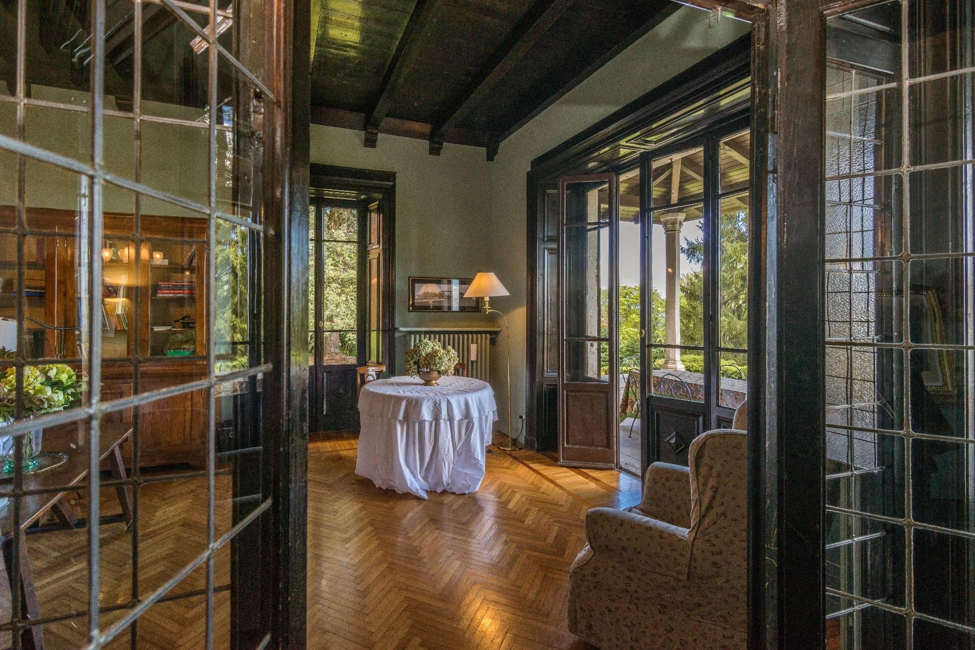 Villa in Affitto a Stresa: 5 locali, 750 mq - Foto 10