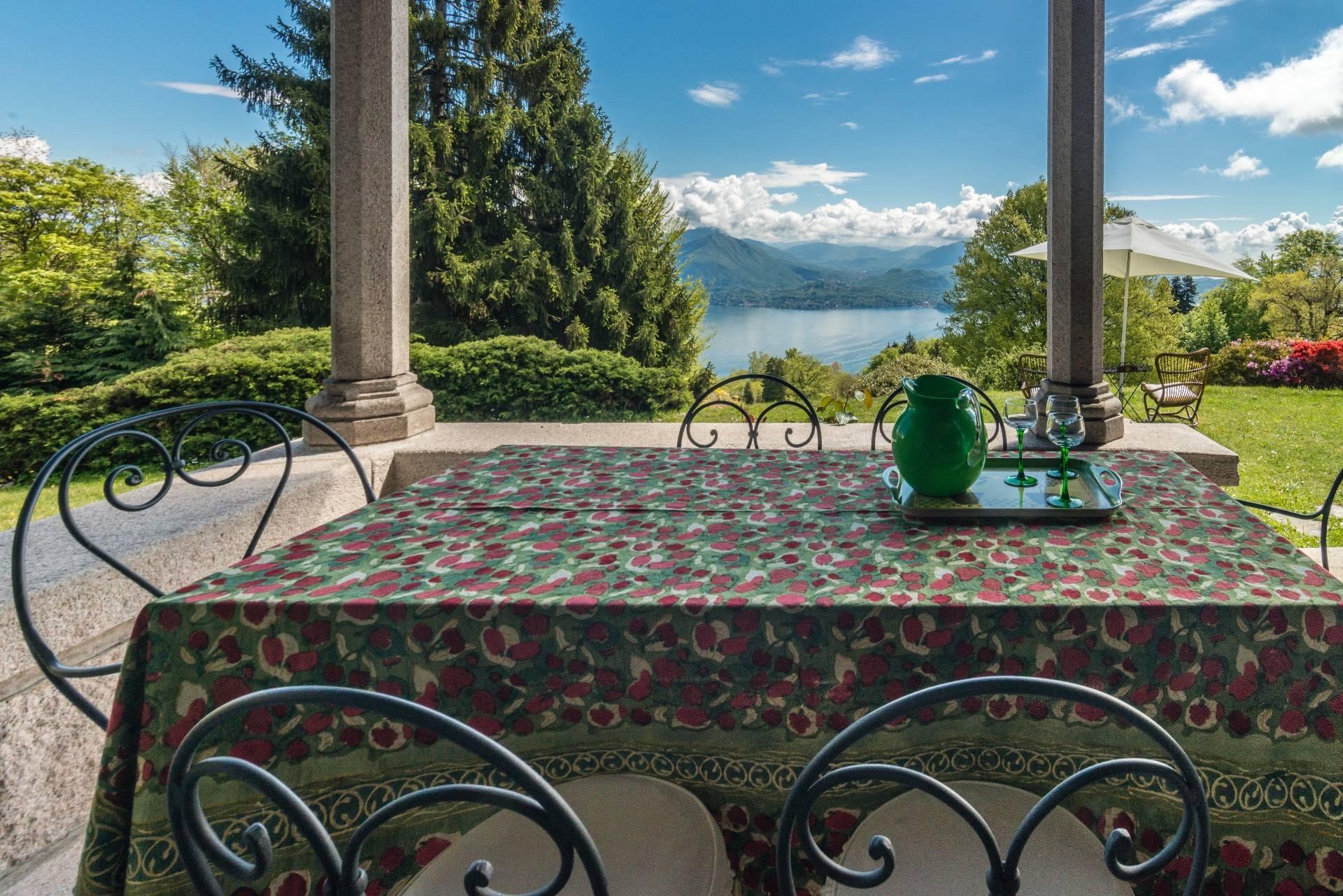 Villa in Affitto a Stresa: 5 locali, 750 mq - Foto 7