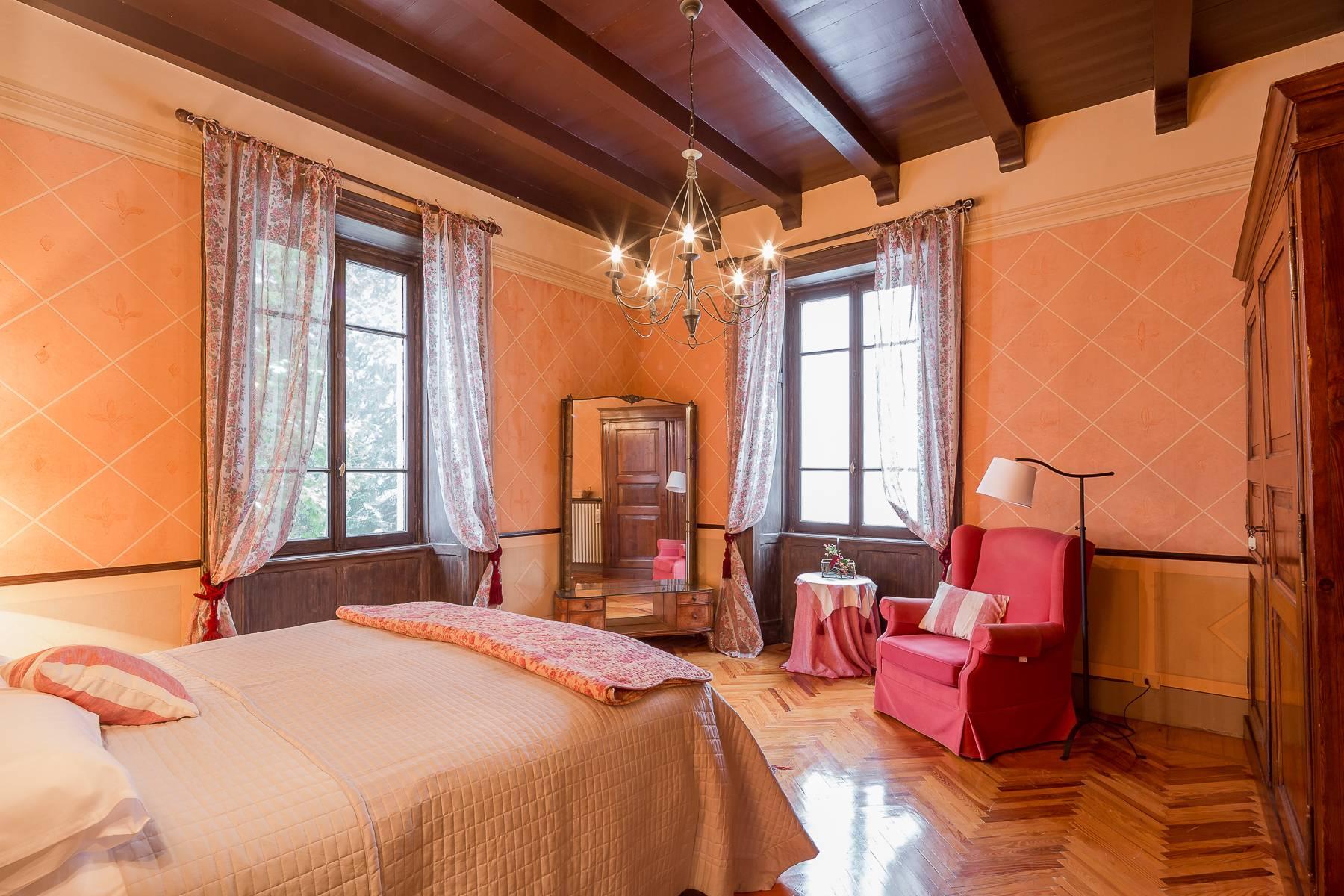 Villa in Affitto a Stresa: 5 locali, 750 mq - Foto 23