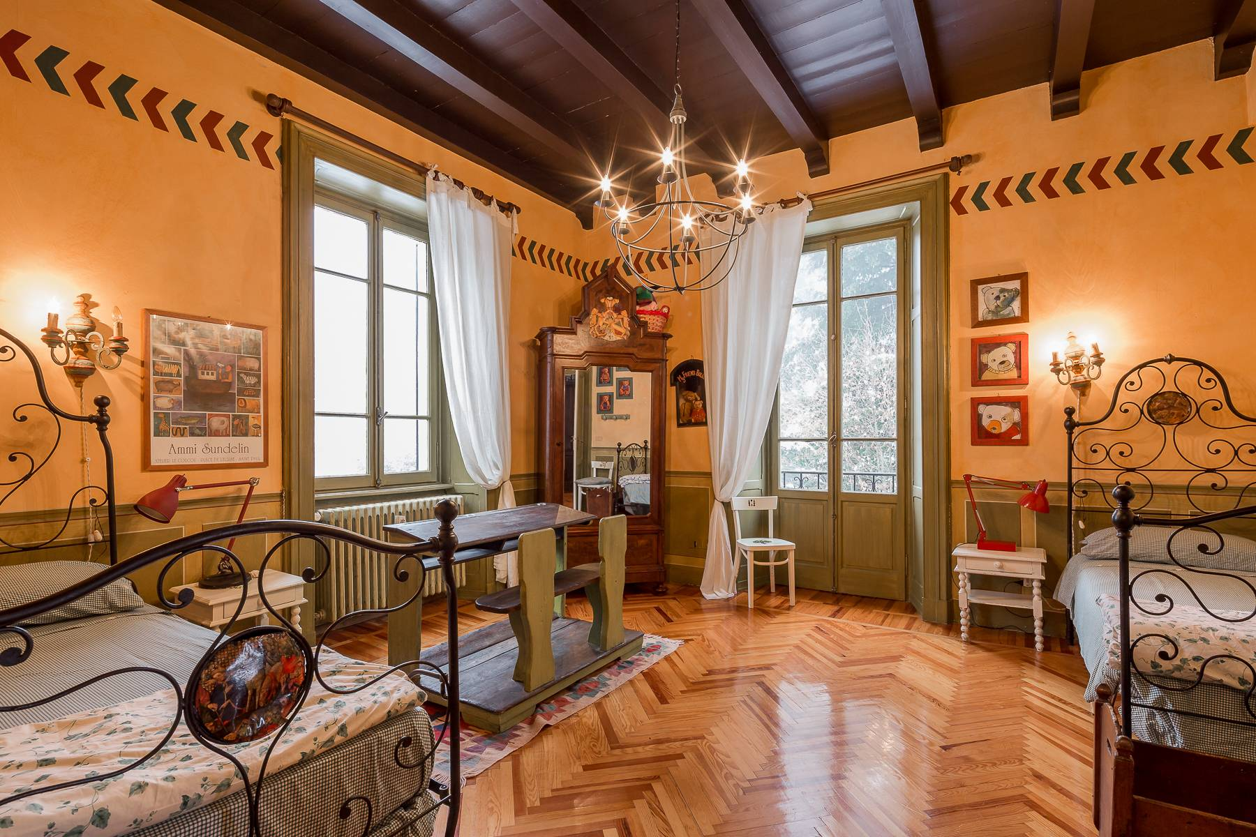 Villa in Affitto a Stresa: 5 locali, 750 mq - Foto 24