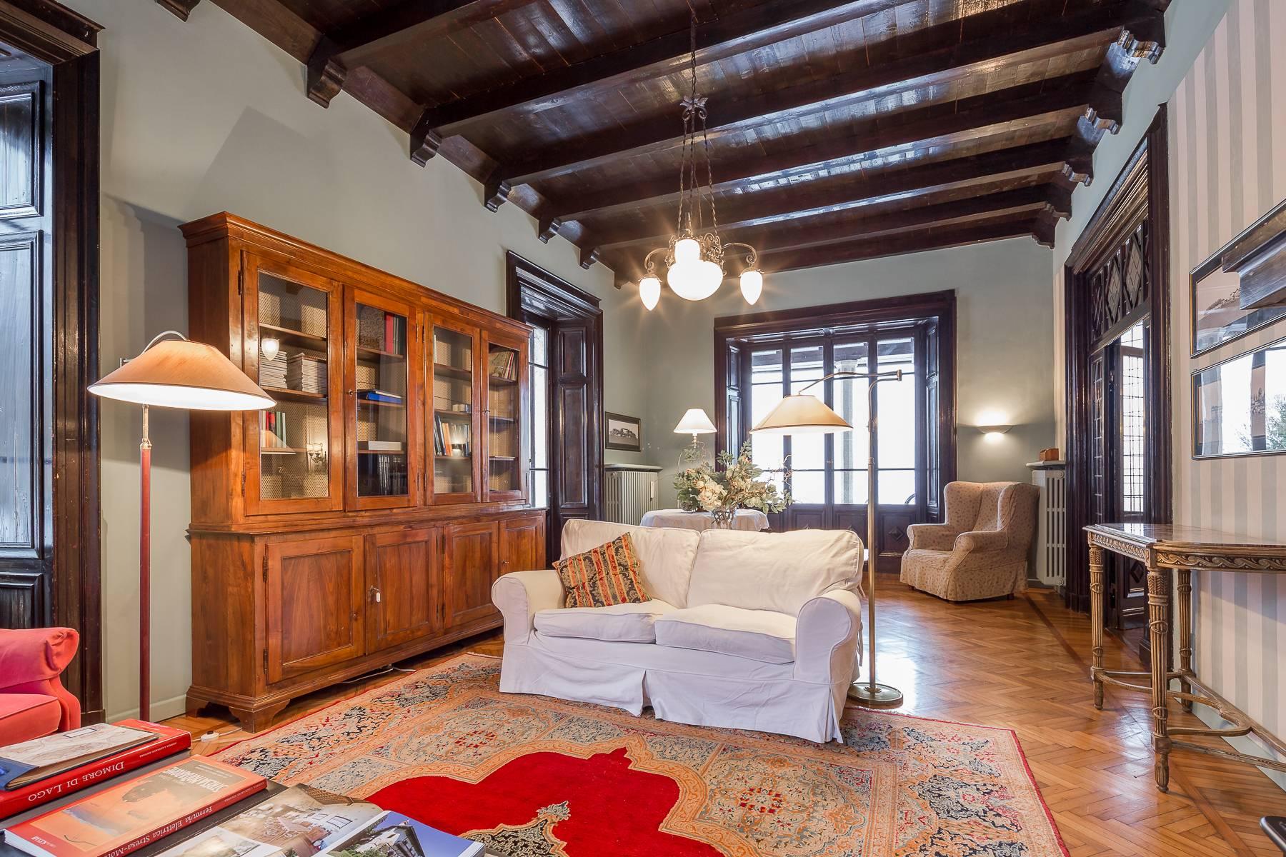 Villa in Affitto a Stresa: 5 locali, 750 mq - Foto 12