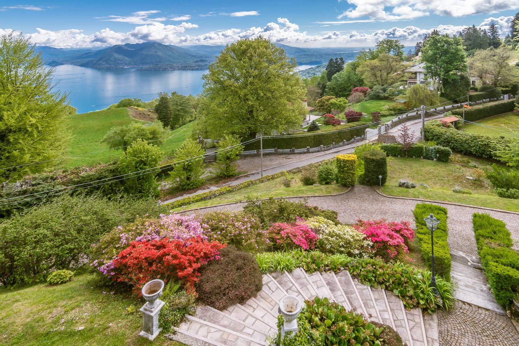 Villa in Affitto a Stresa: 5 locali, 750 mq - Foto 28