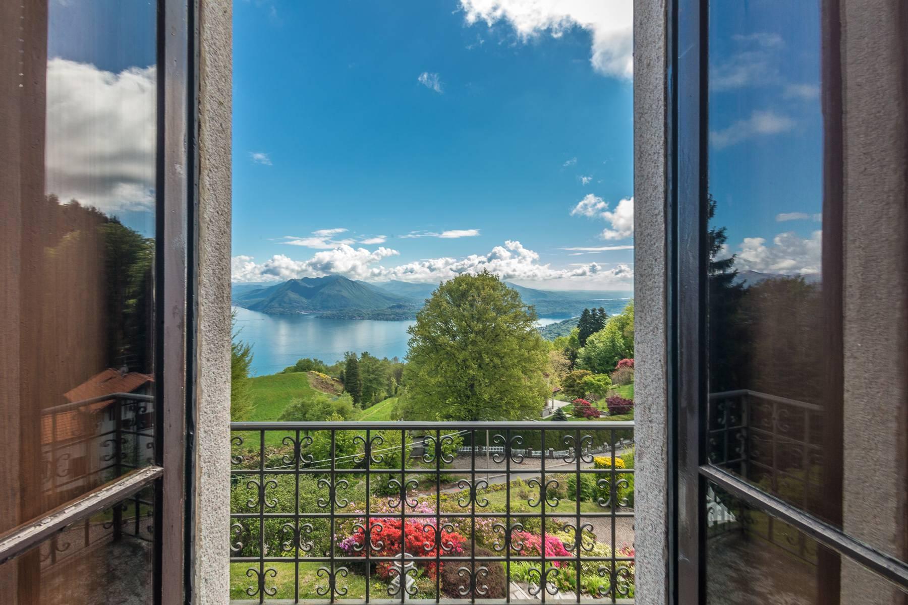 Villa in Affitto a Stresa: 5 locali, 750 mq - Foto 6