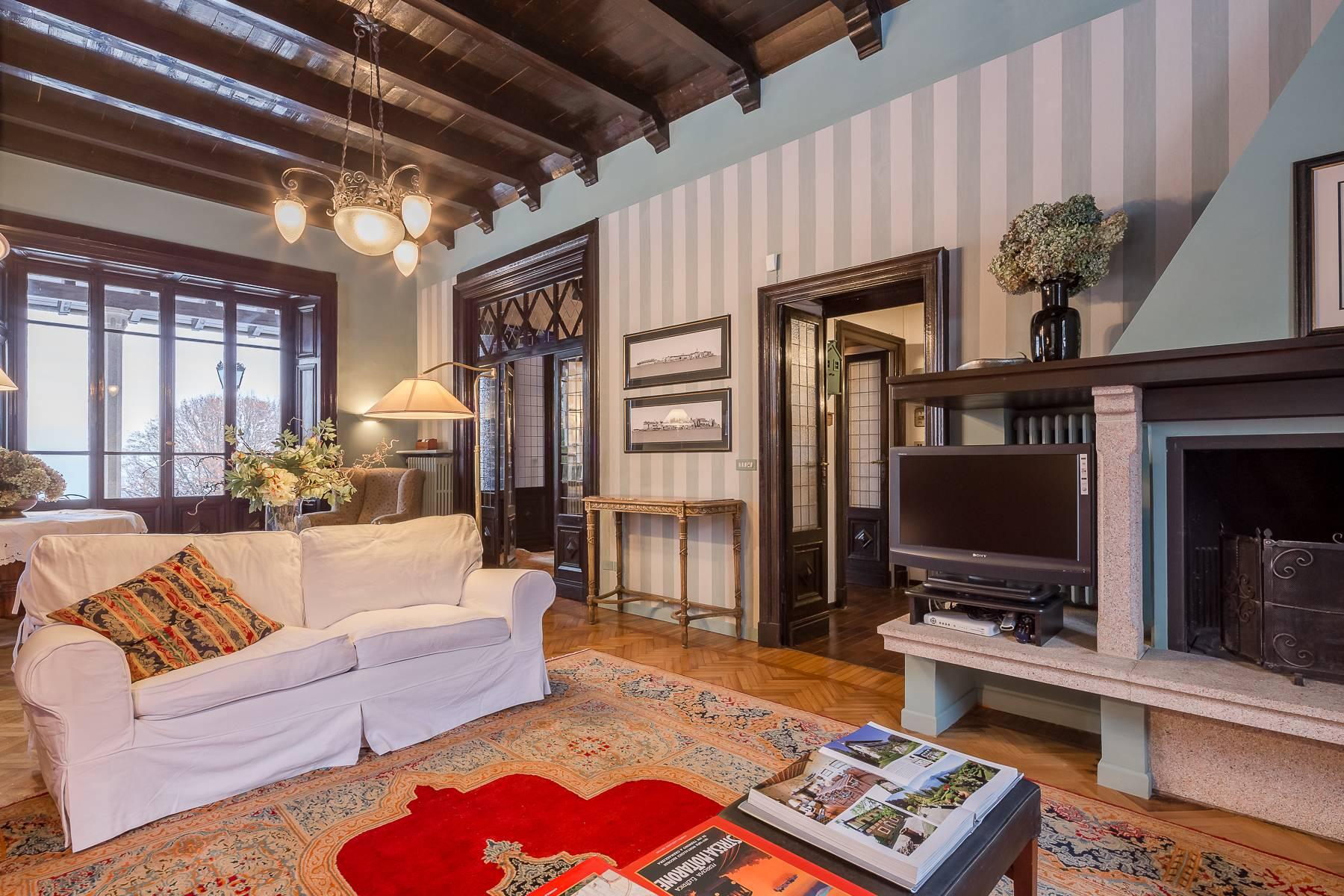 Villa in Affitto a Stresa: 5 locali, 750 mq - Foto 13