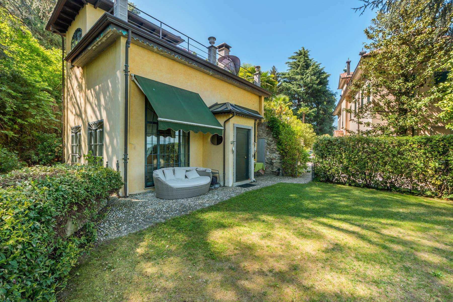 Villa in Vendita a Meina: 5 locali, 250 mq - Foto 7