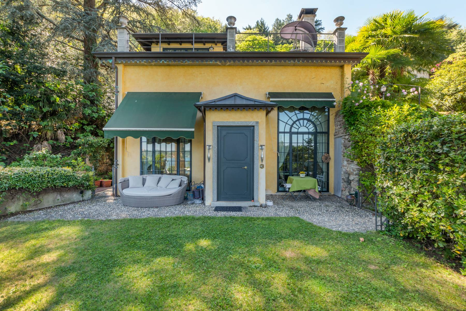 Villa in Vendita a Meina: 5 locali, 250 mq - Foto 3