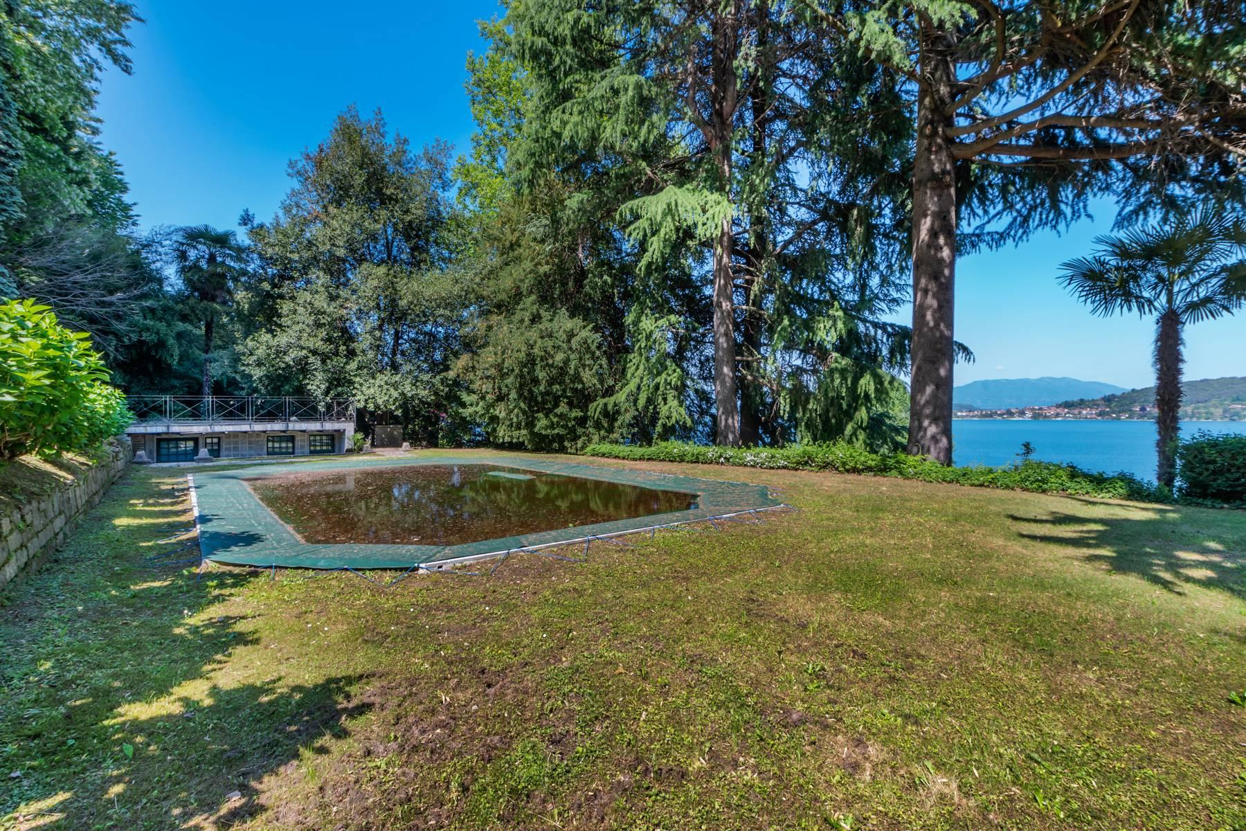 Villa in Vendita a Meina: 5 locali, 250 mq - Foto 26