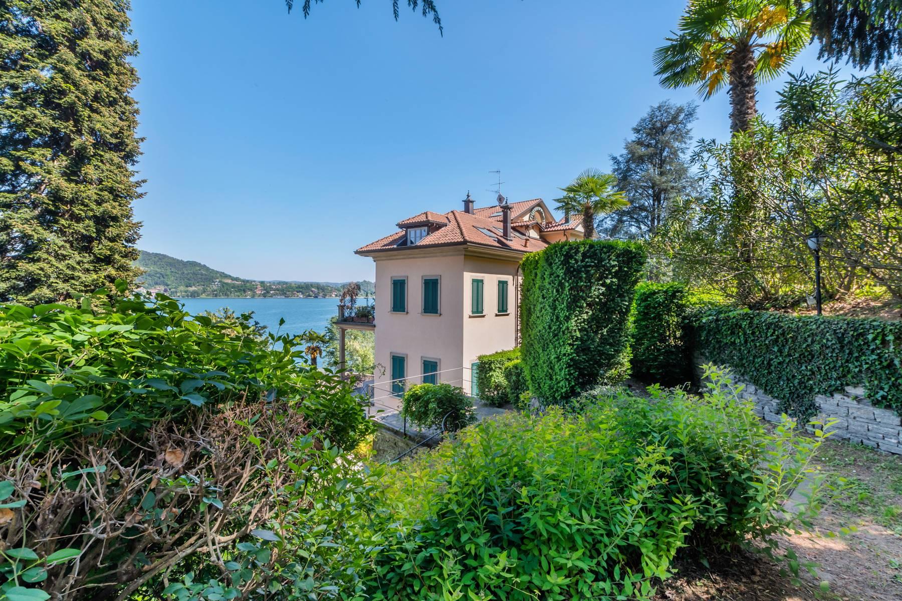 Villa in Vendita a Meina: 5 locali, 250 mq - Foto 5