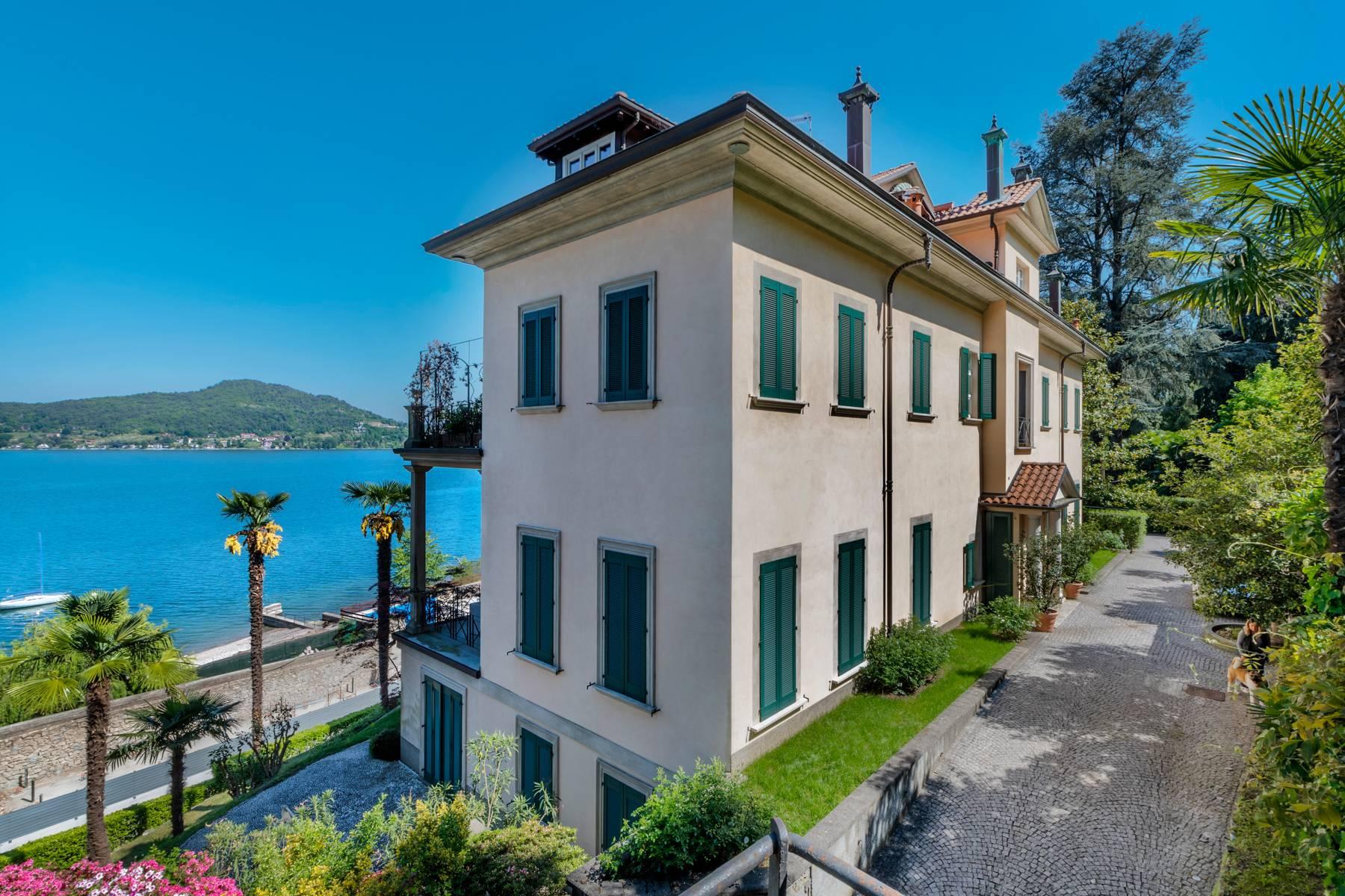 Villa in Vendita a Meina: 5 locali, 250 mq - Foto 8