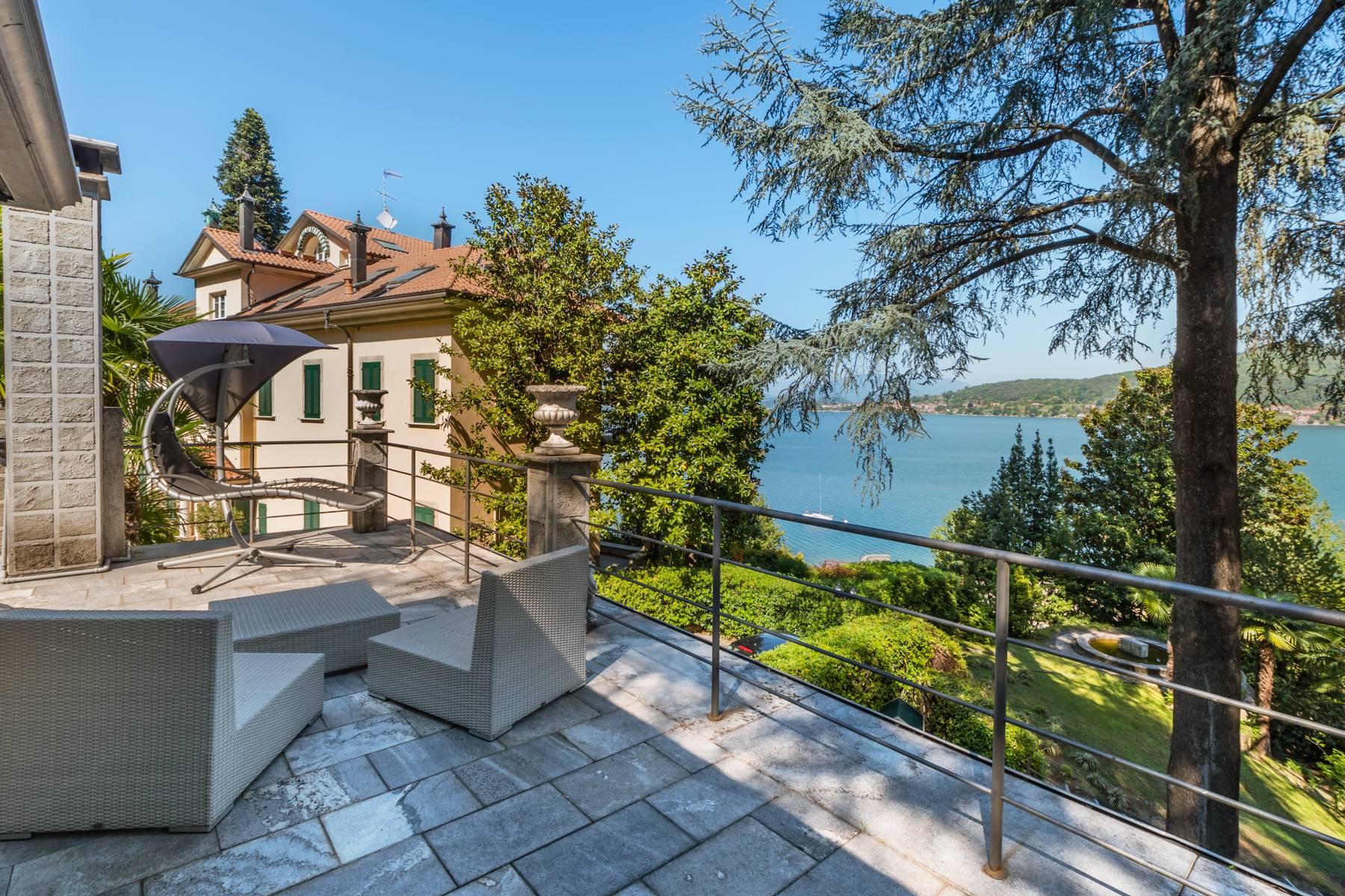Villa in Vendita a Meina: 5 locali, 250 mq - Foto 2