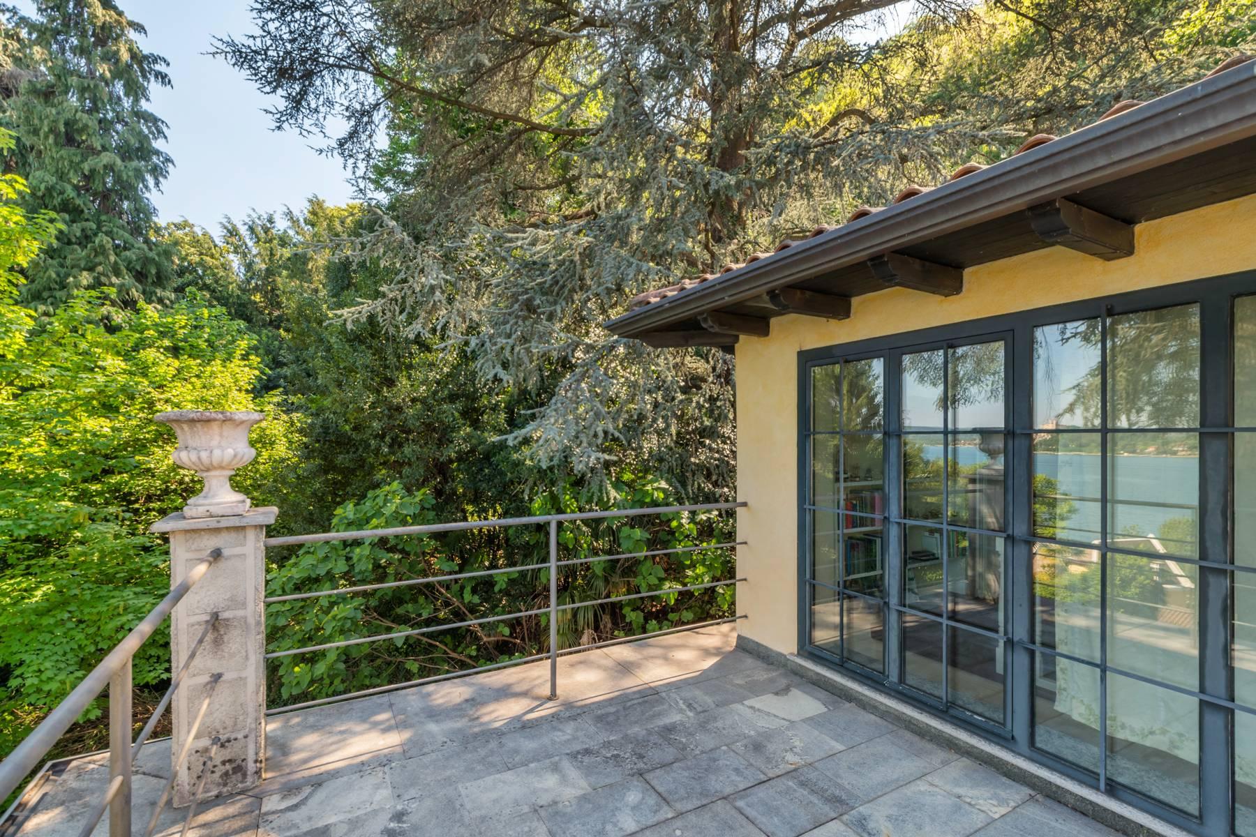 Villa in Vendita a Meina: 5 locali, 250 mq - Foto 18