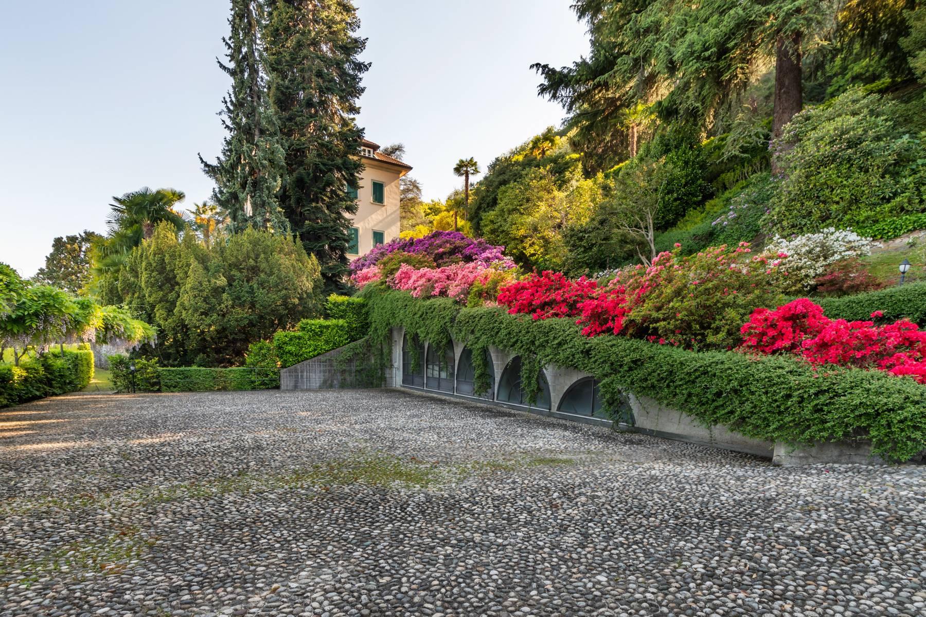 Villa in Vendita a Meina: 5 locali, 250 mq - Foto 6