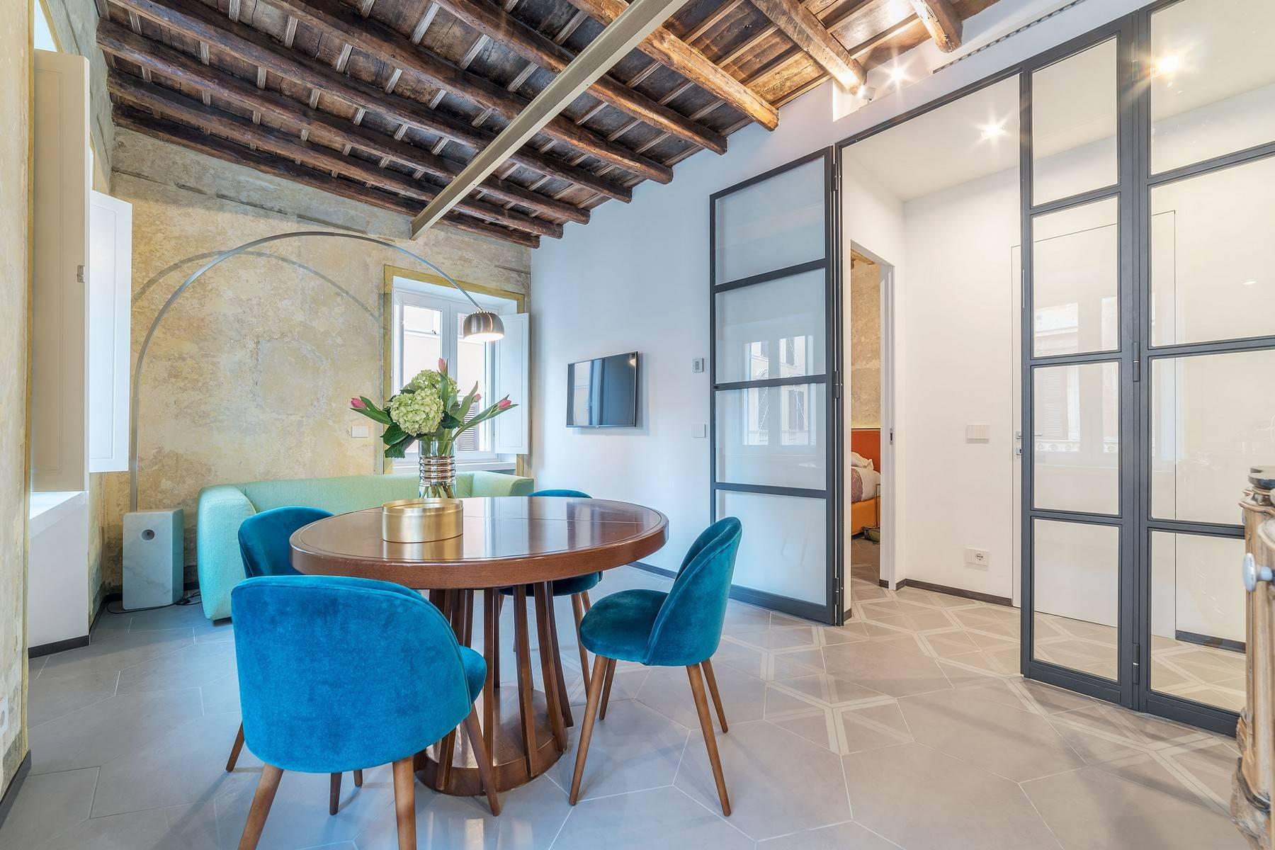 Appartamento in Affitto a Roma 06 Nuovo / Salario / Prati fiscali: 5 locali, 80 mq