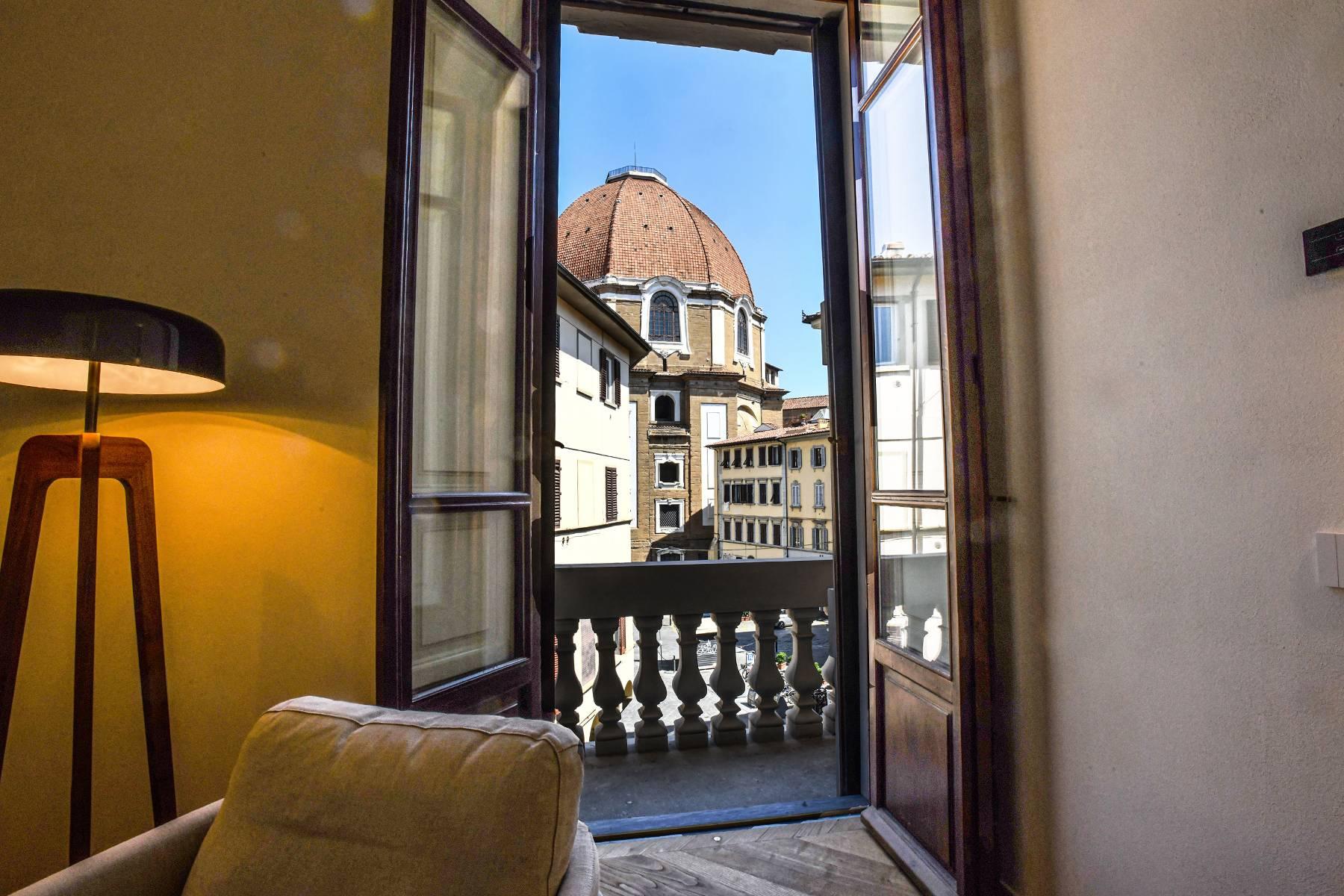 Appartamento in Affitto a Firenze piazza di san lorenzo