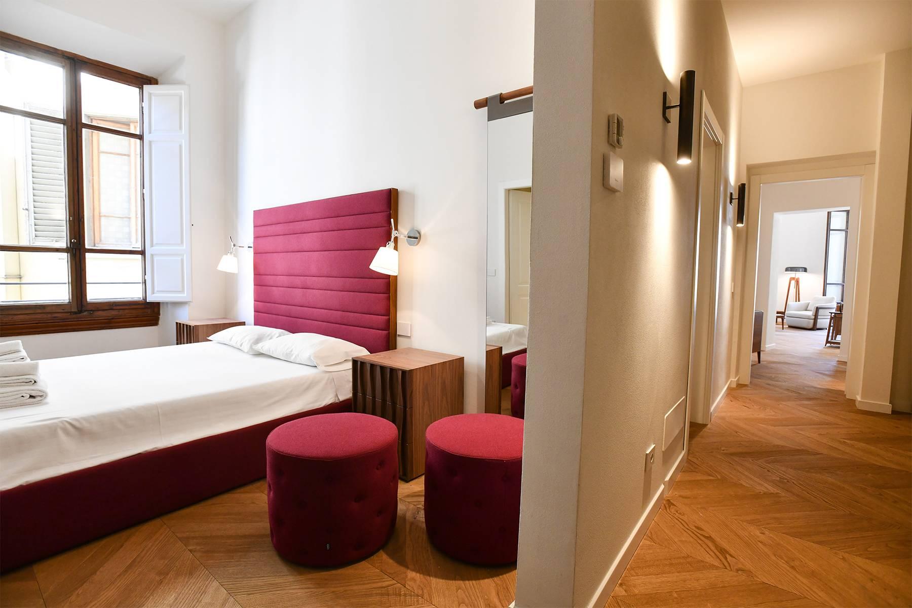 Appartamento in Affitto a Firenze: 5 locali, 145 mq - Foto 10