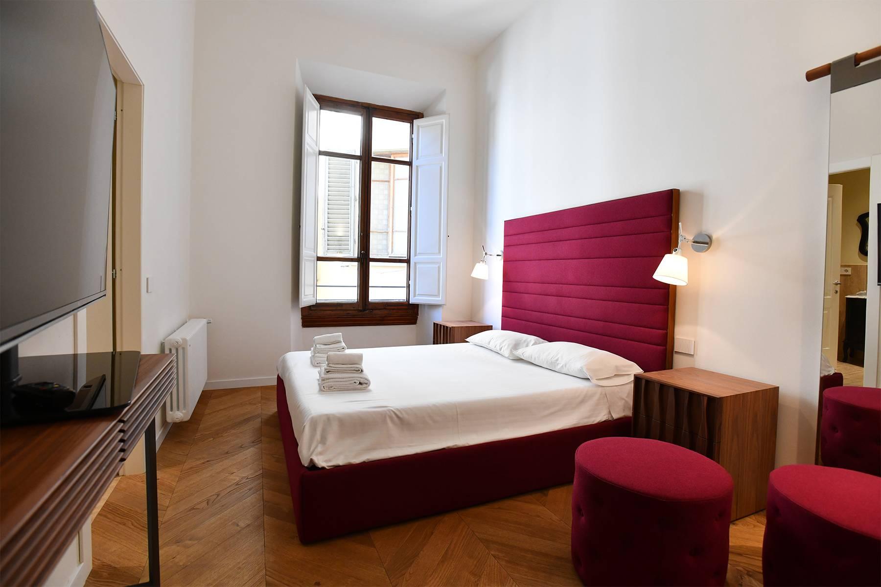 Appartamento in Affitto a Firenze: 5 locali, 145 mq - Foto 11
