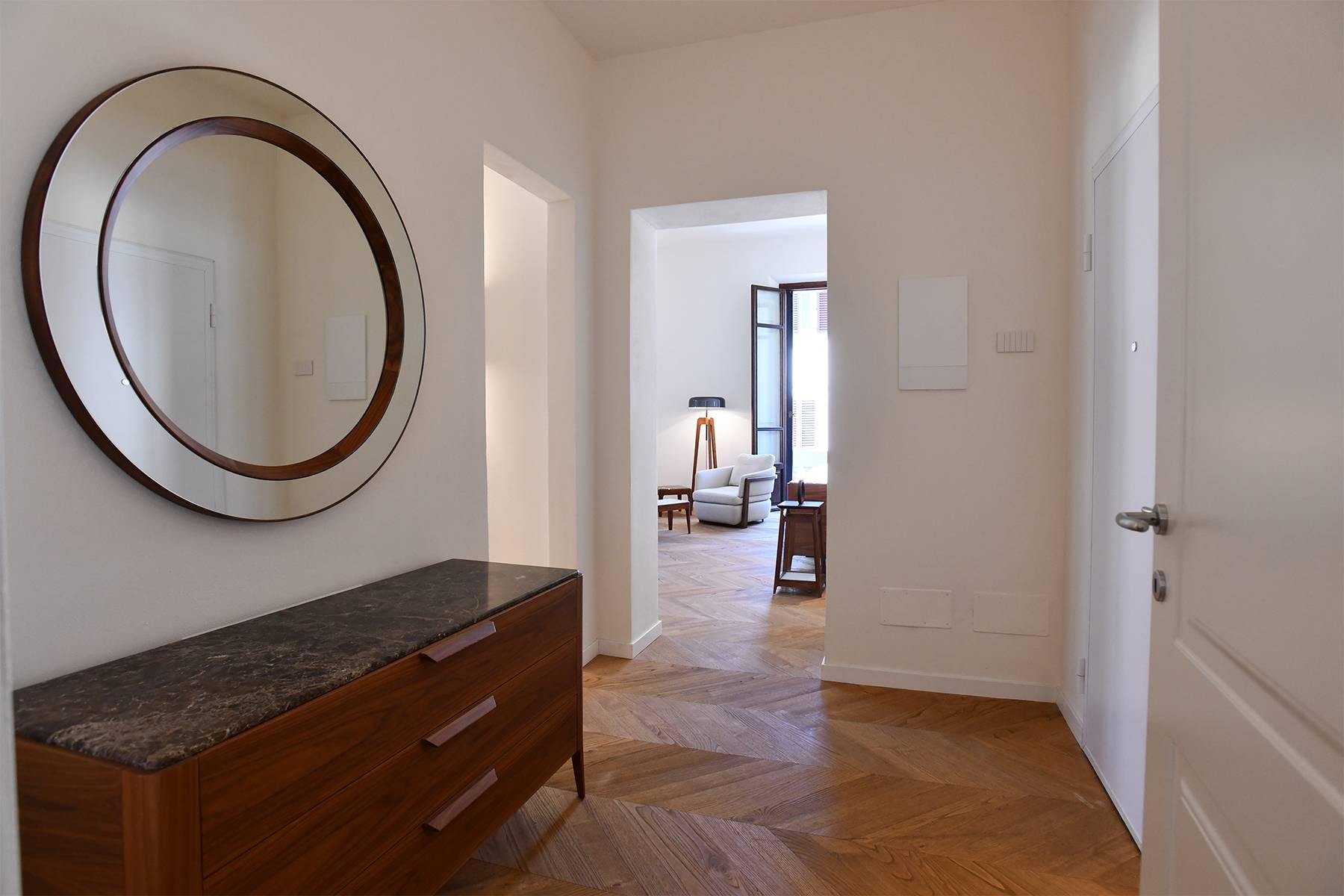 Appartamento in Affitto a Firenze: 5 locali, 145 mq - Foto 3