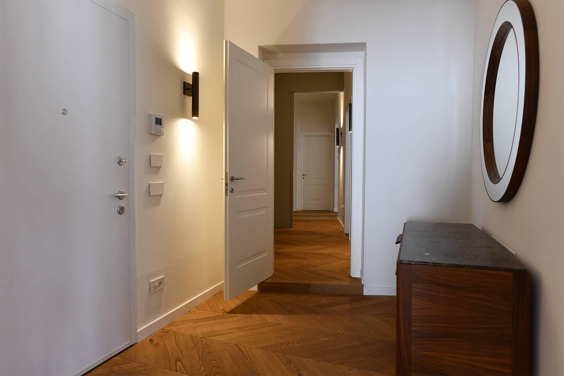 Appartamento in Affitto a Firenze: 5 locali, 145 mq - Foto 4