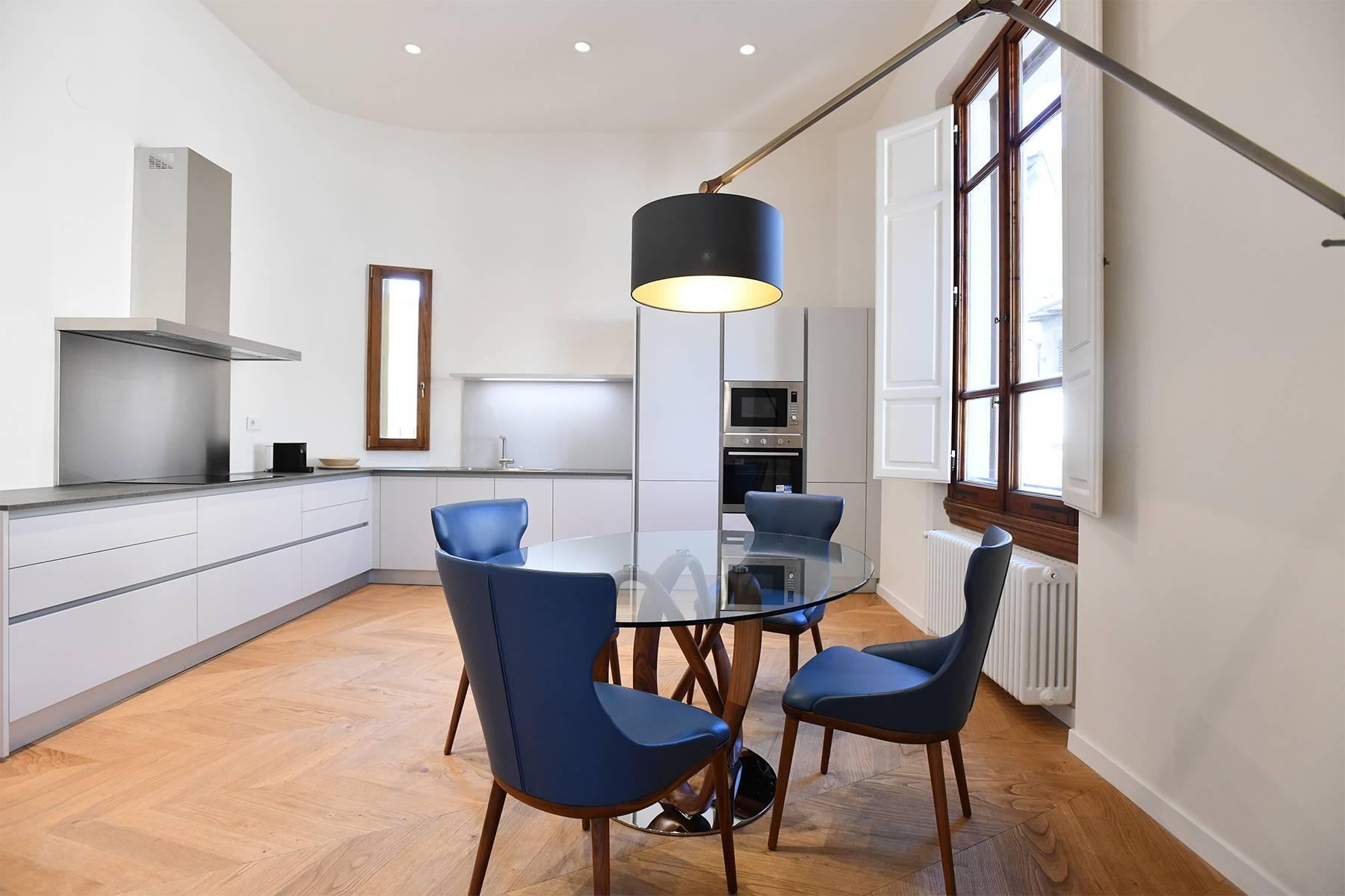 Appartamento in Affitto a Firenze: 5 locali, 145 mq - Foto 9