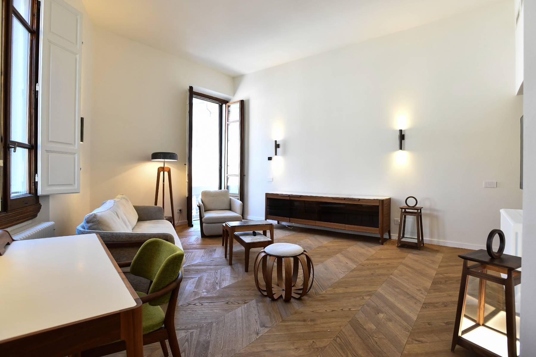 Appartamento in Affitto a Firenze: 5 locali, 145 mq - Foto 7