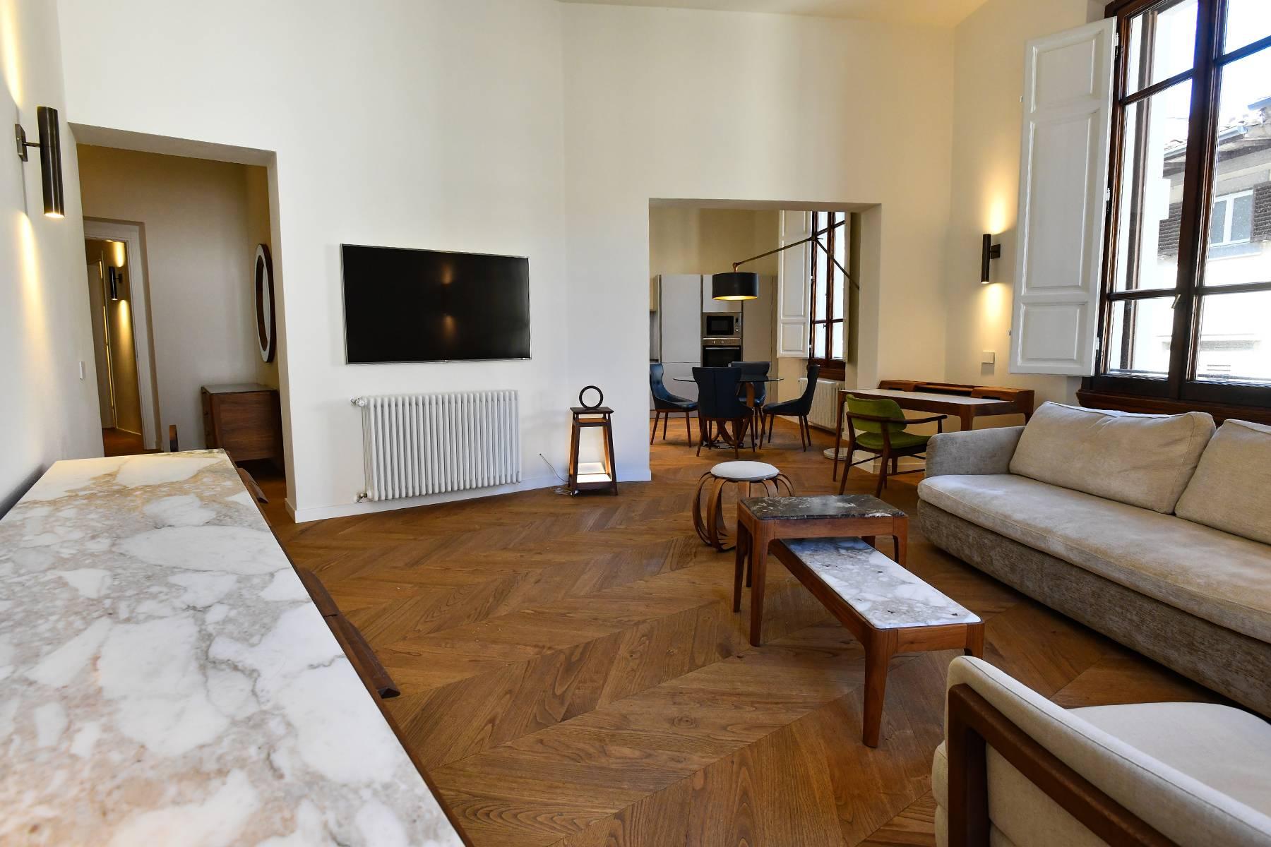 Appartamento in Affitto a Firenze: 5 locali, 145 mq - Foto 6
