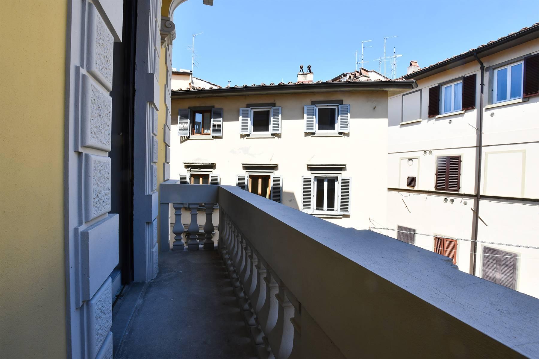 Appartamento in Affitto a Firenze: 5 locali, 145 mq - Foto 17