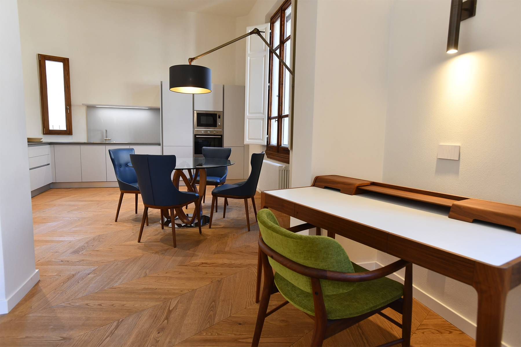 Appartamento in Affitto a Firenze: 5 locali, 145 mq - Foto 5