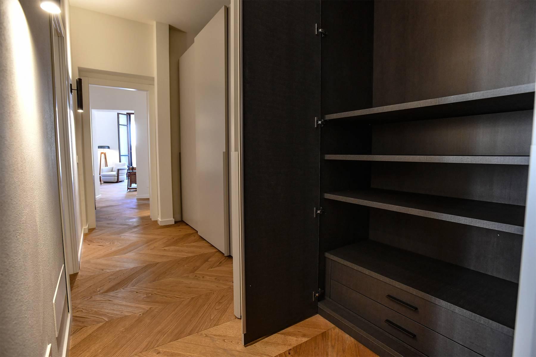 Appartamento in Affitto a Firenze: 5 locali, 145 mq - Foto 18