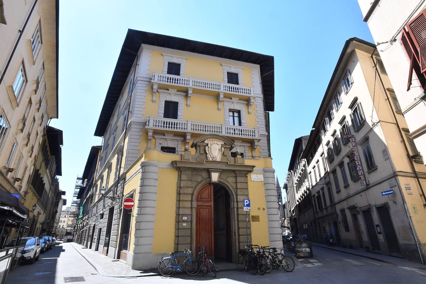 Appartamento in Affitto a Firenze: 5 locali, 145 mq - Foto 20