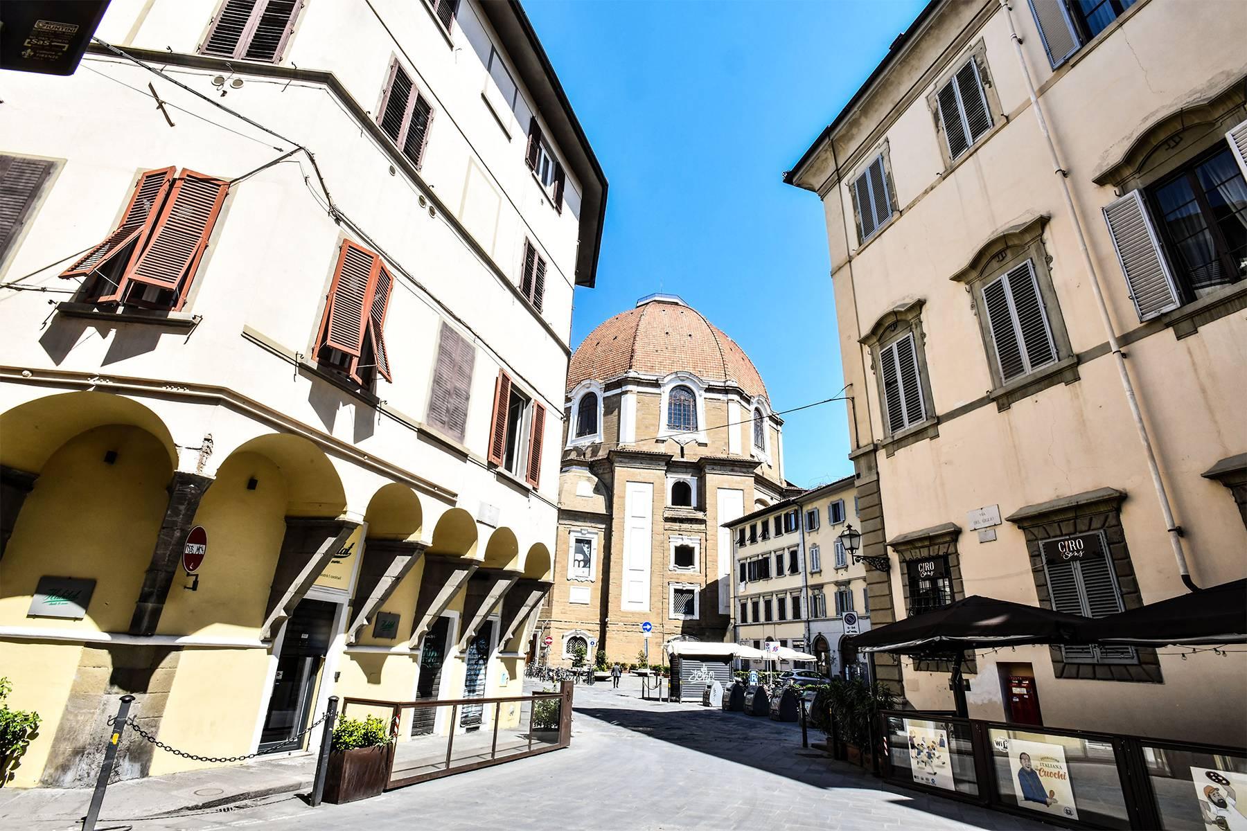 Appartamento in Affitto a Firenze: 5 locali, 145 mq - Foto 21