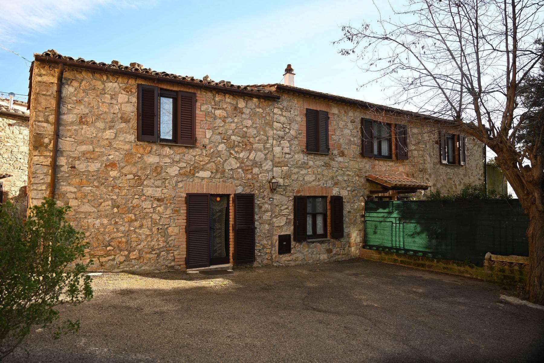Casa indipendente in Vendita a Manciano