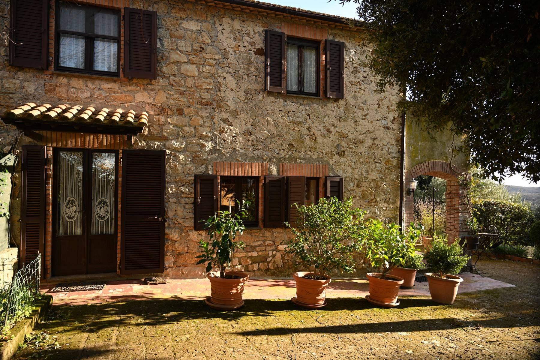 Casa indipendente in Vendita a Manciano: 5 locali, 240 mq - Foto 4