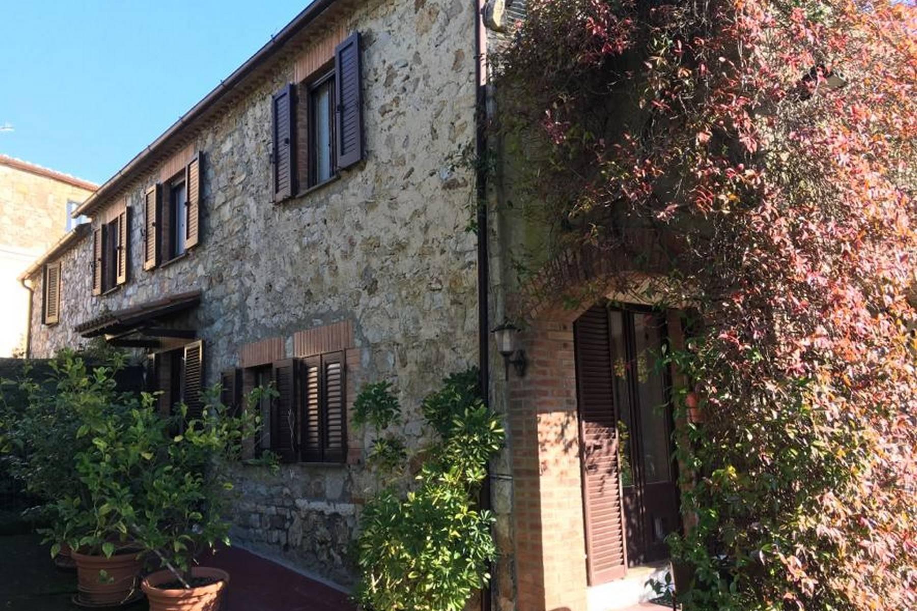 Casa indipendente in Vendita a Manciano: 5 locali, 240 mq - Foto 2