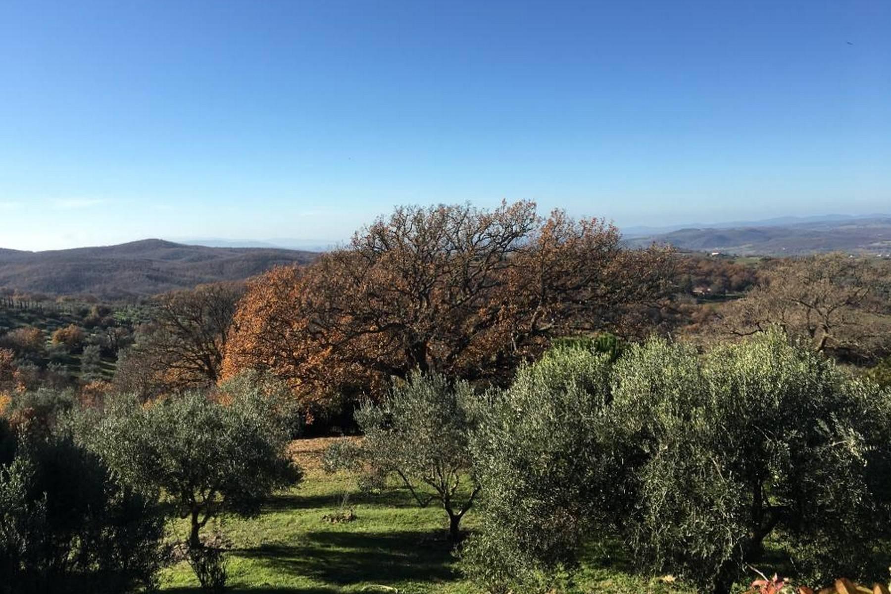 Casa indipendente in Vendita a Manciano: 5 locali, 240 mq - Foto 19