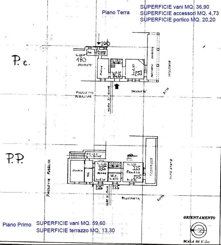 Casa indipendente in Vendita a Manciano: 5 locali, 240 mq - Foto 22