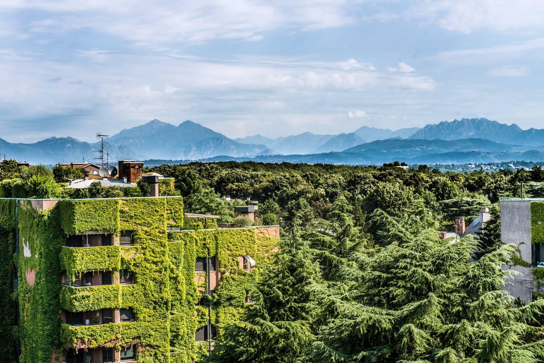 Appartamento in Vendita a Monza via albinoni